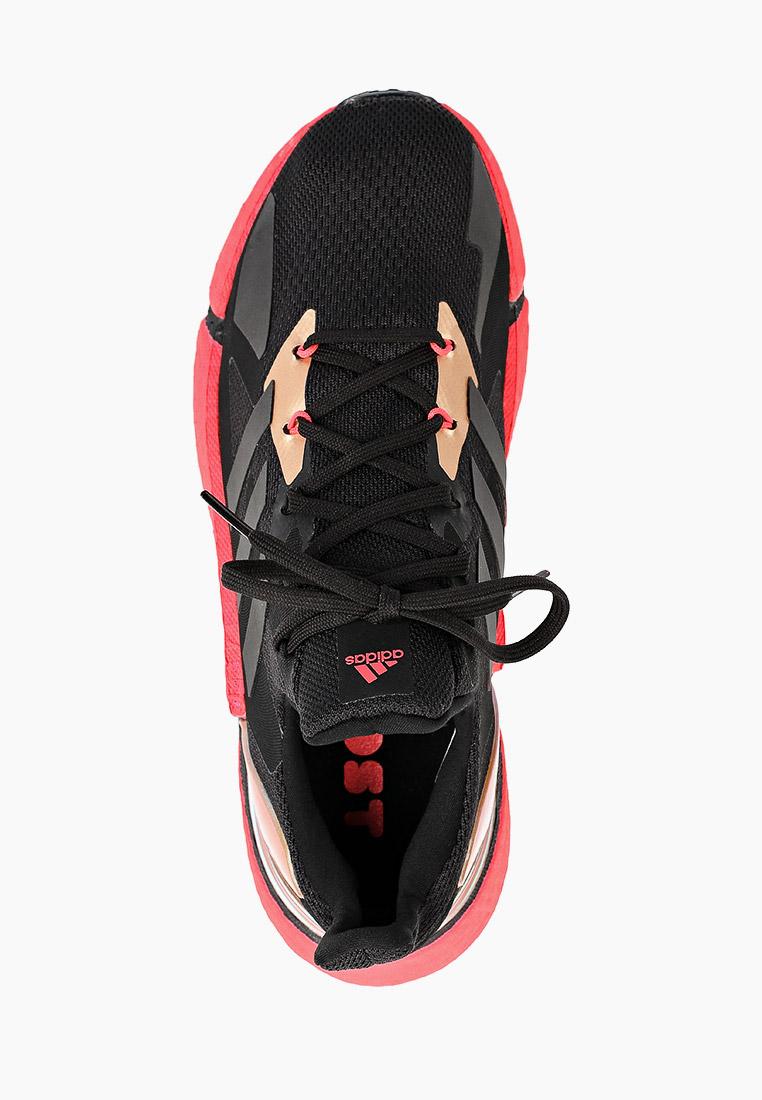 Мужские кроссовки Adidas (Адидас) FW8389: изображение 4