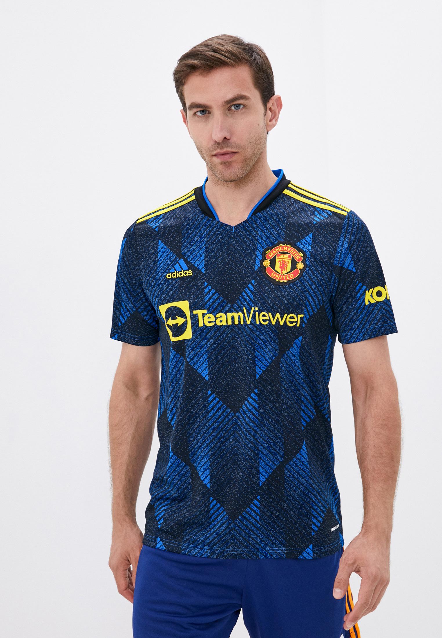 Спортивная футболка Adidas (Адидас) GM4616