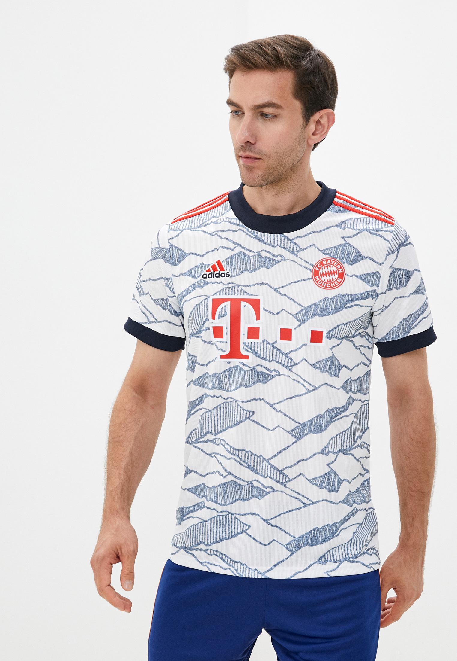 Спортивная футболка Adidas (Адидас) GM5315