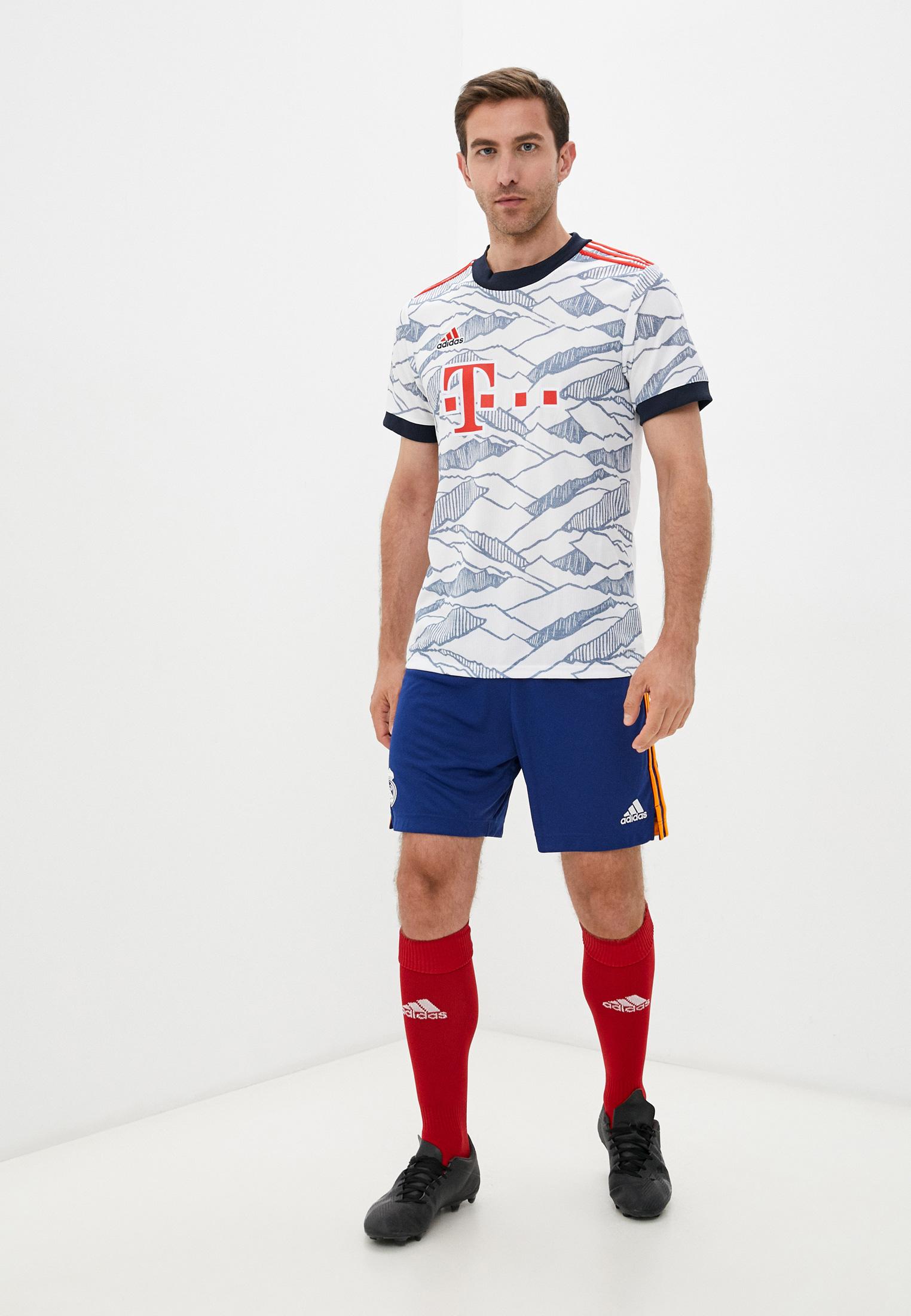 Мужские спортивные шорты Adidas (Адидас) GM6787: изображение 2