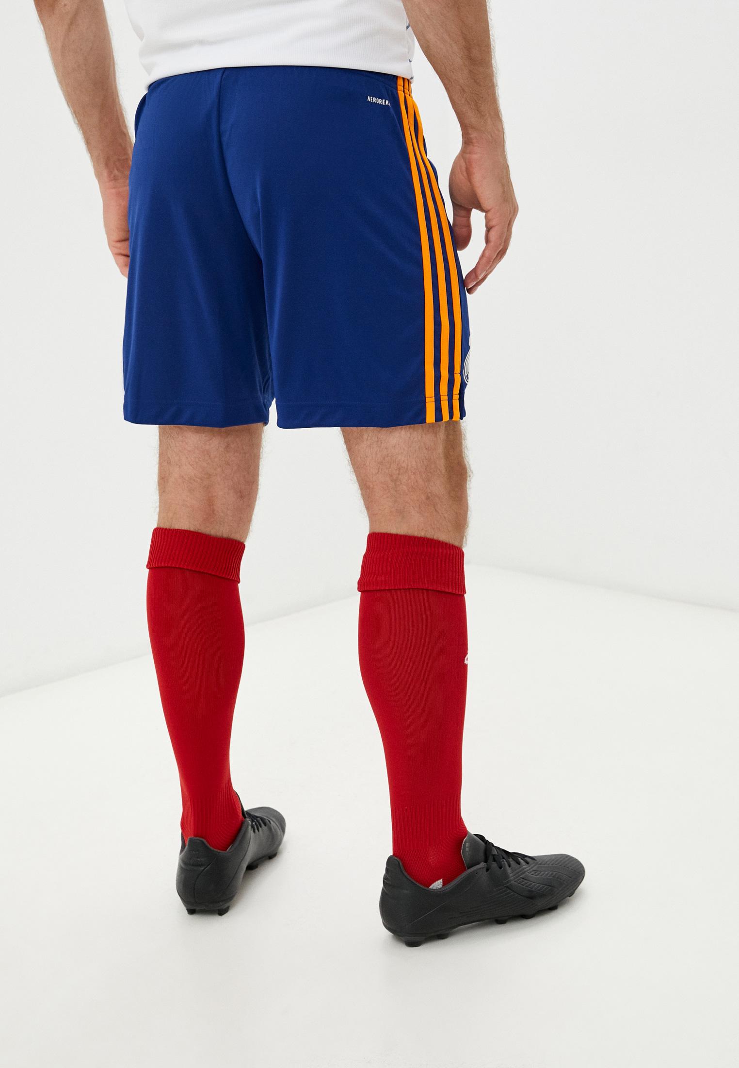 Мужские спортивные шорты Adidas (Адидас) GM6787: изображение 3