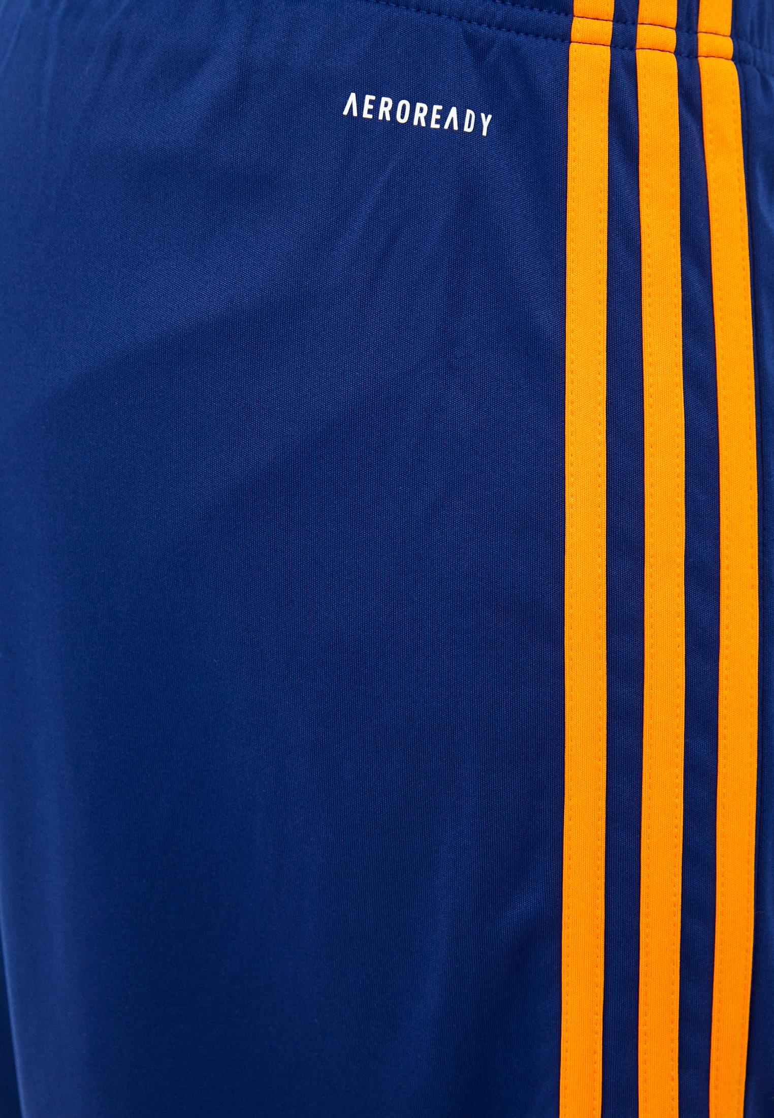 Мужские спортивные шорты Adidas (Адидас) GM6787: изображение 4