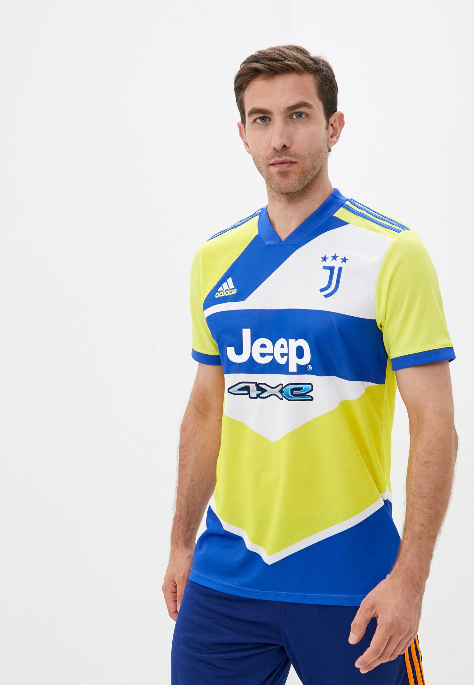 Спортивная футболка Adidas (Адидас) GS1439