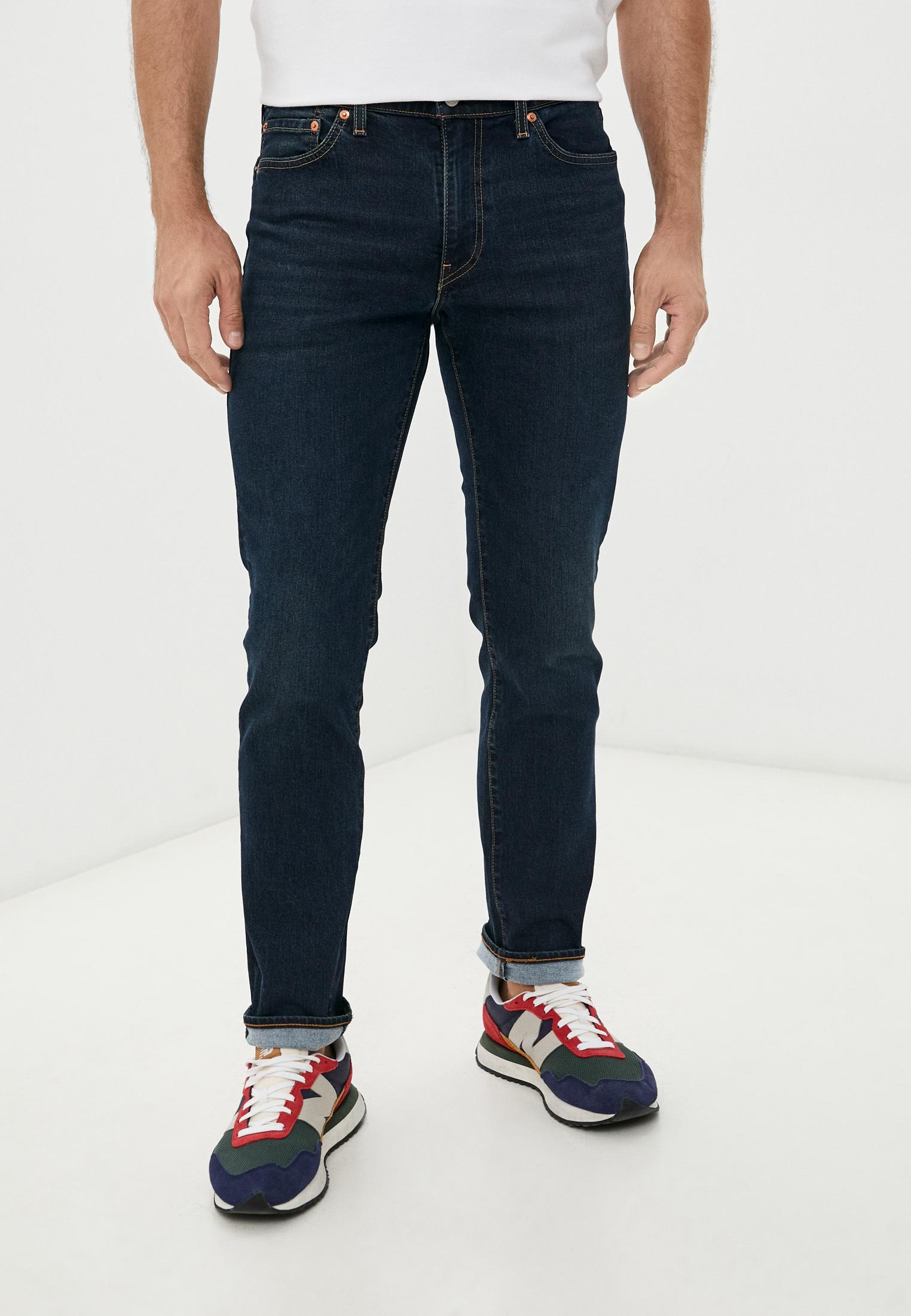 Зауженные джинсы Levi's® 451150810