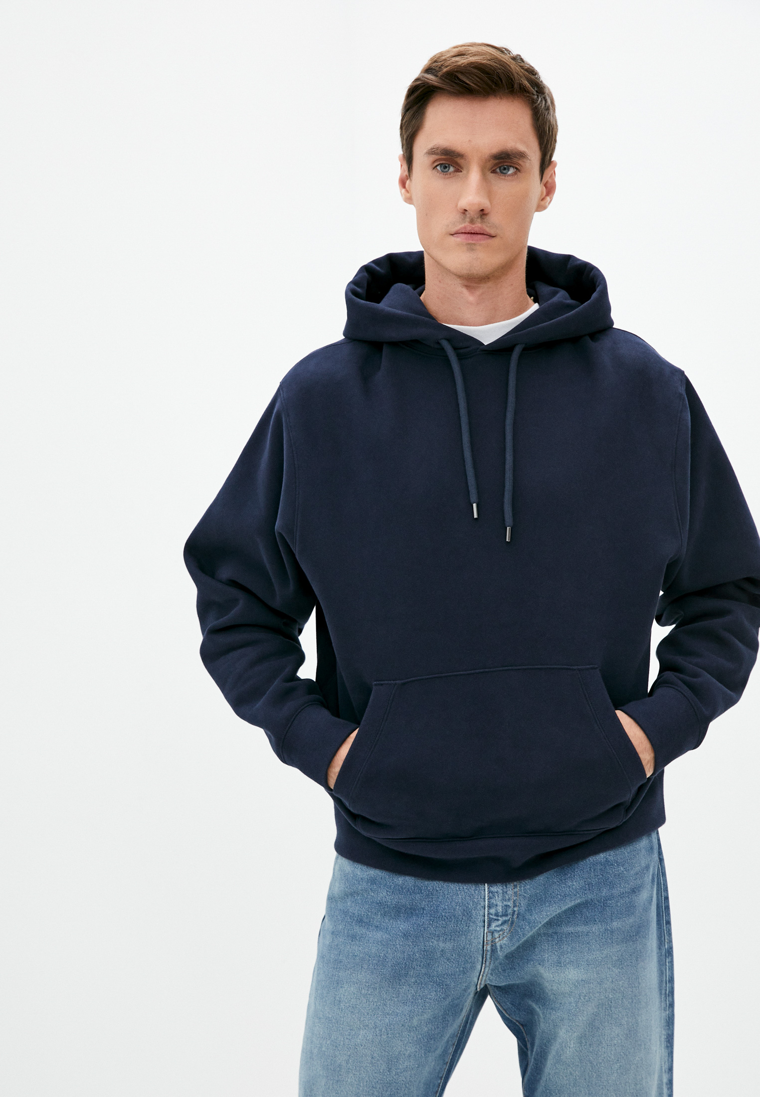 Мужские худи Levi's® Made & Crafted® A028600020