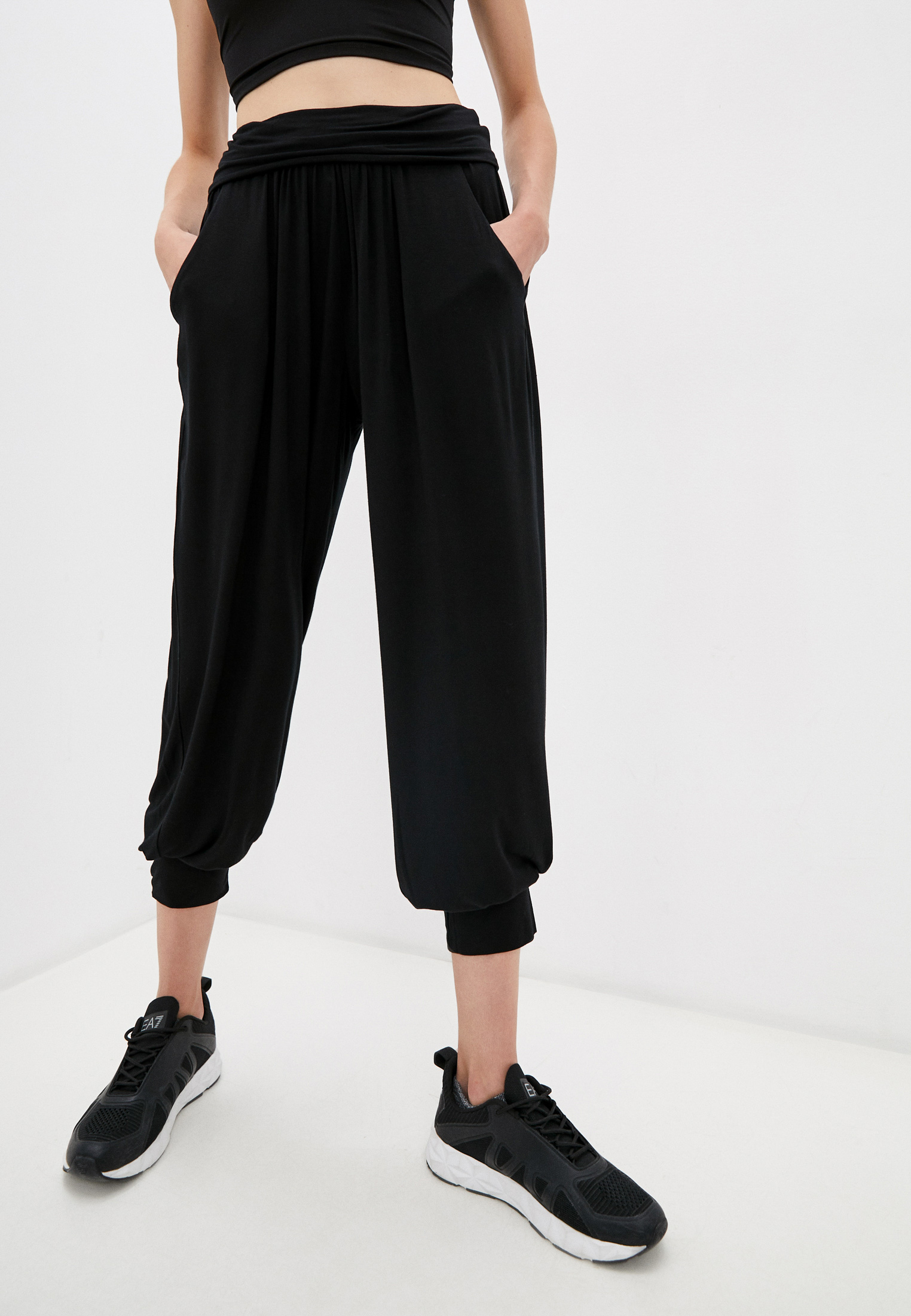 Женские брюки Deha B34558