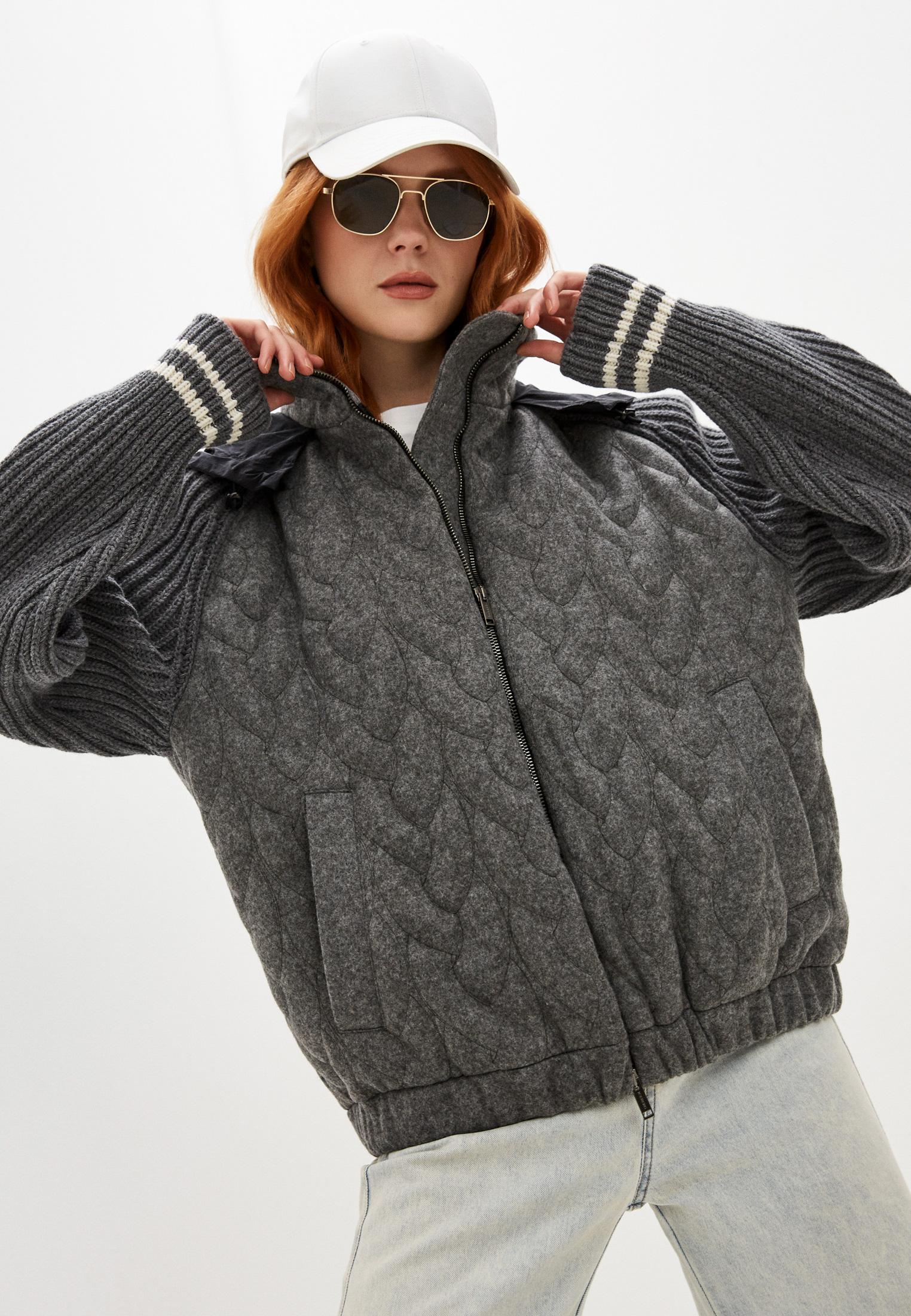Утепленная куртка Iceberg (Айсберг) I2PO0215372