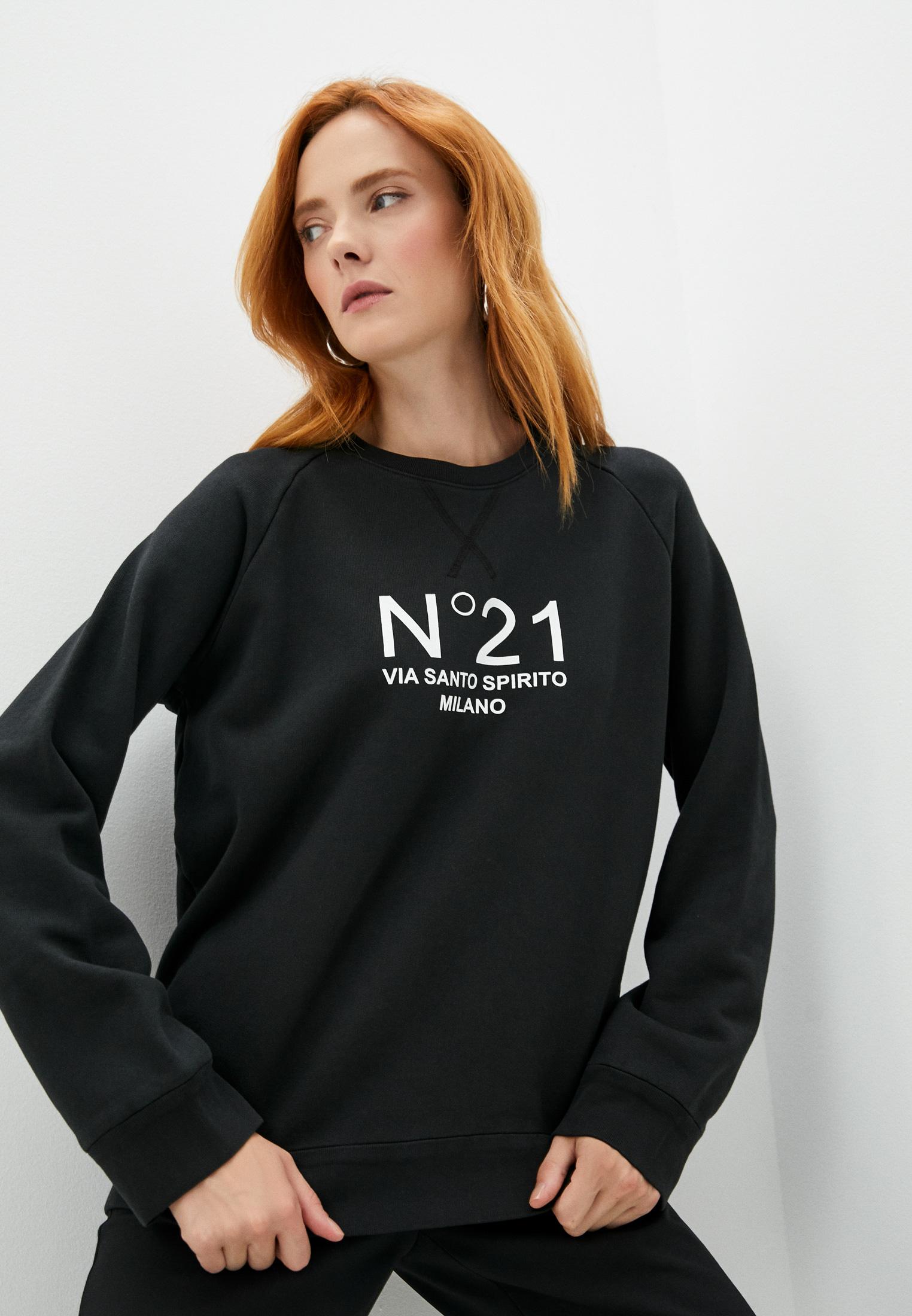 Свитер N21 N2ME0316323