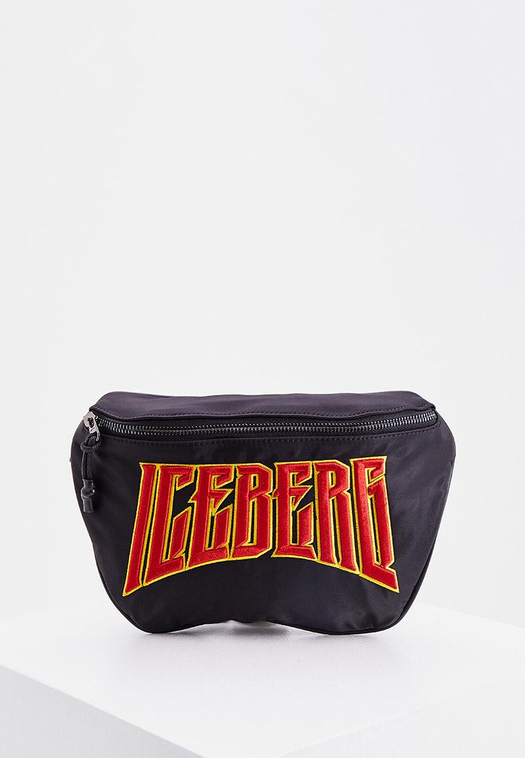 Поясная сумка Iceberg (Айсберг) P1P72006903