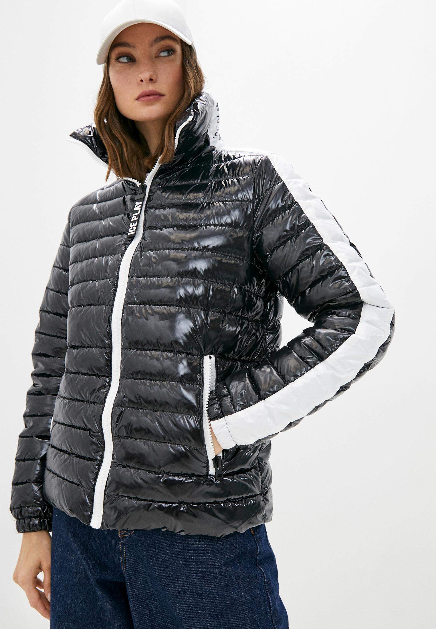 Утепленная куртка Ice Play U2MJ0716403