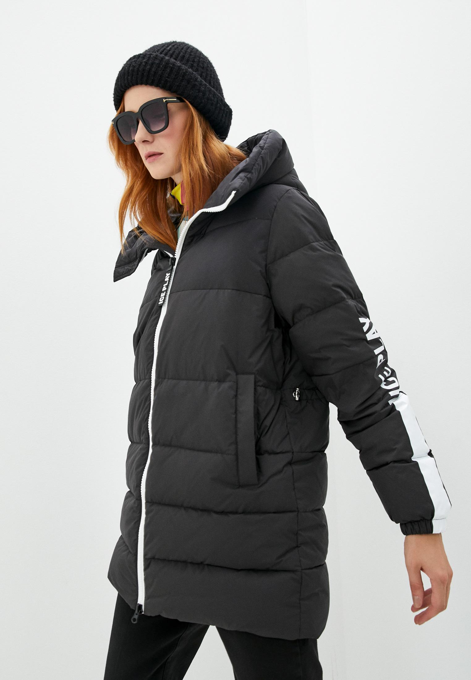 Утепленная куртка Ice Play U2MJ0816408