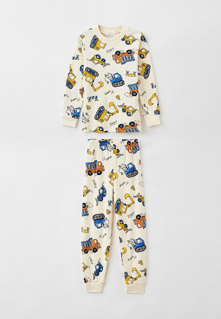 Пижамы для мальчиков SleepShy Пижама SleepShy