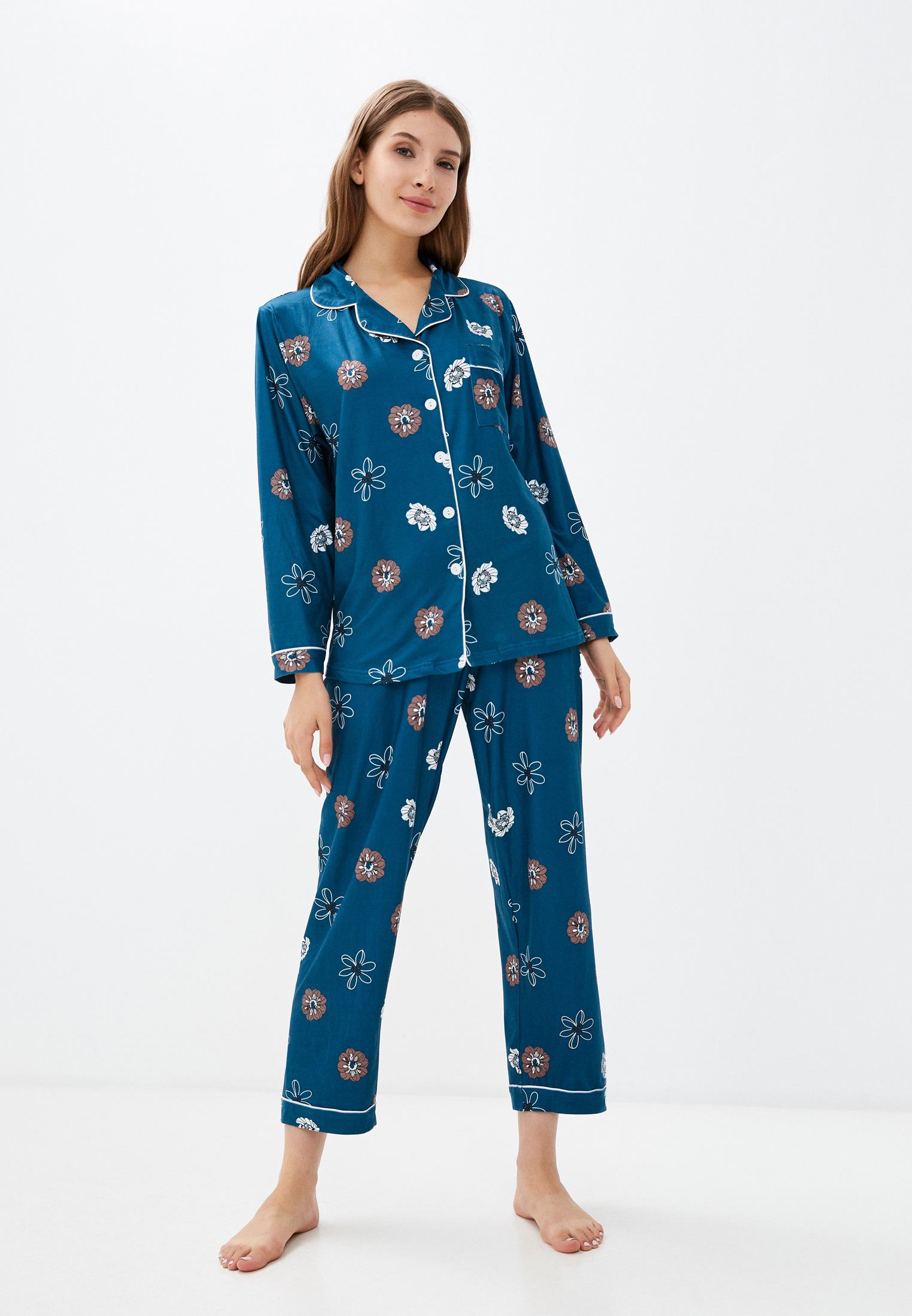 Пижама SleepShy SL129