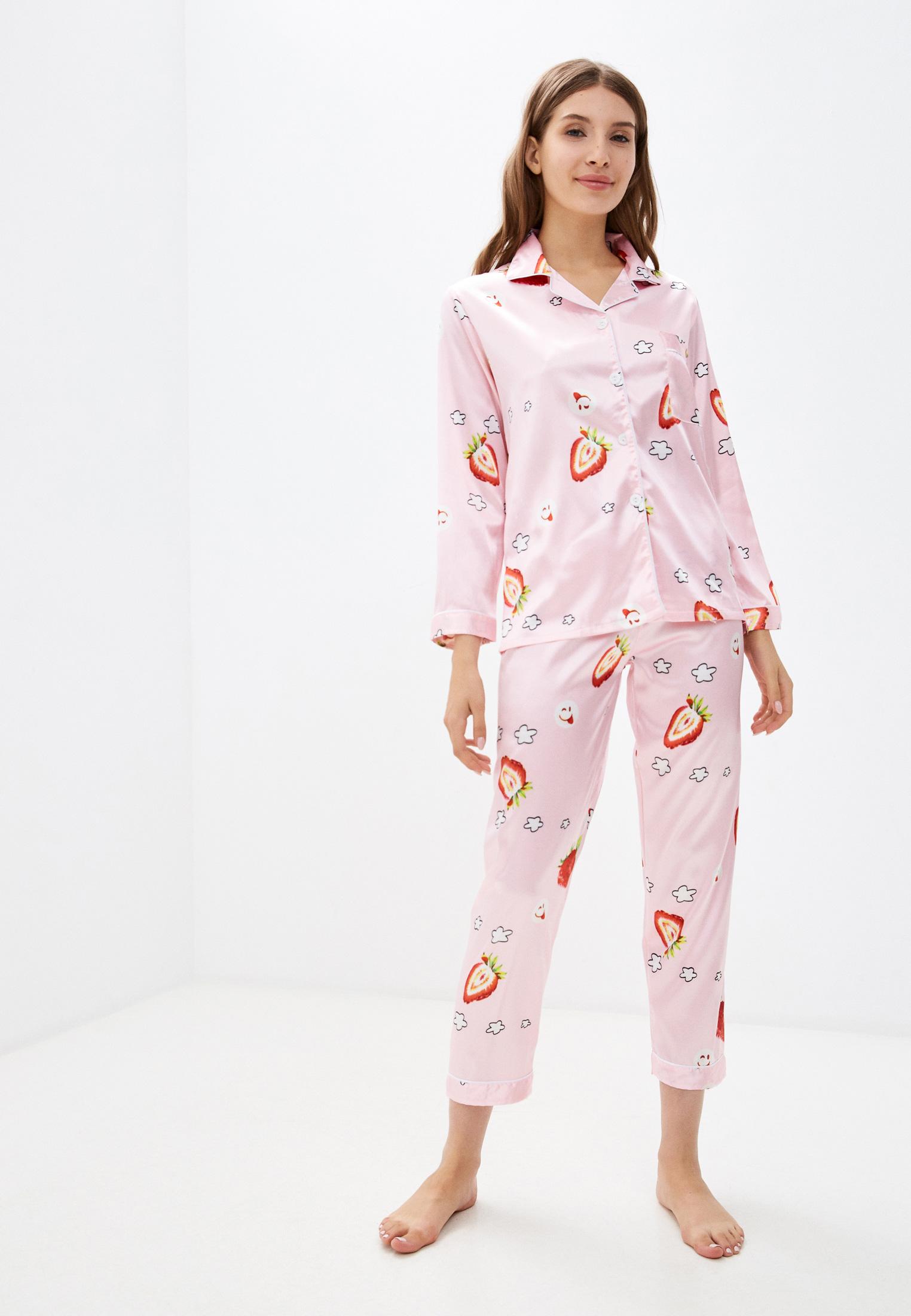 Пижама SleepShy SL137