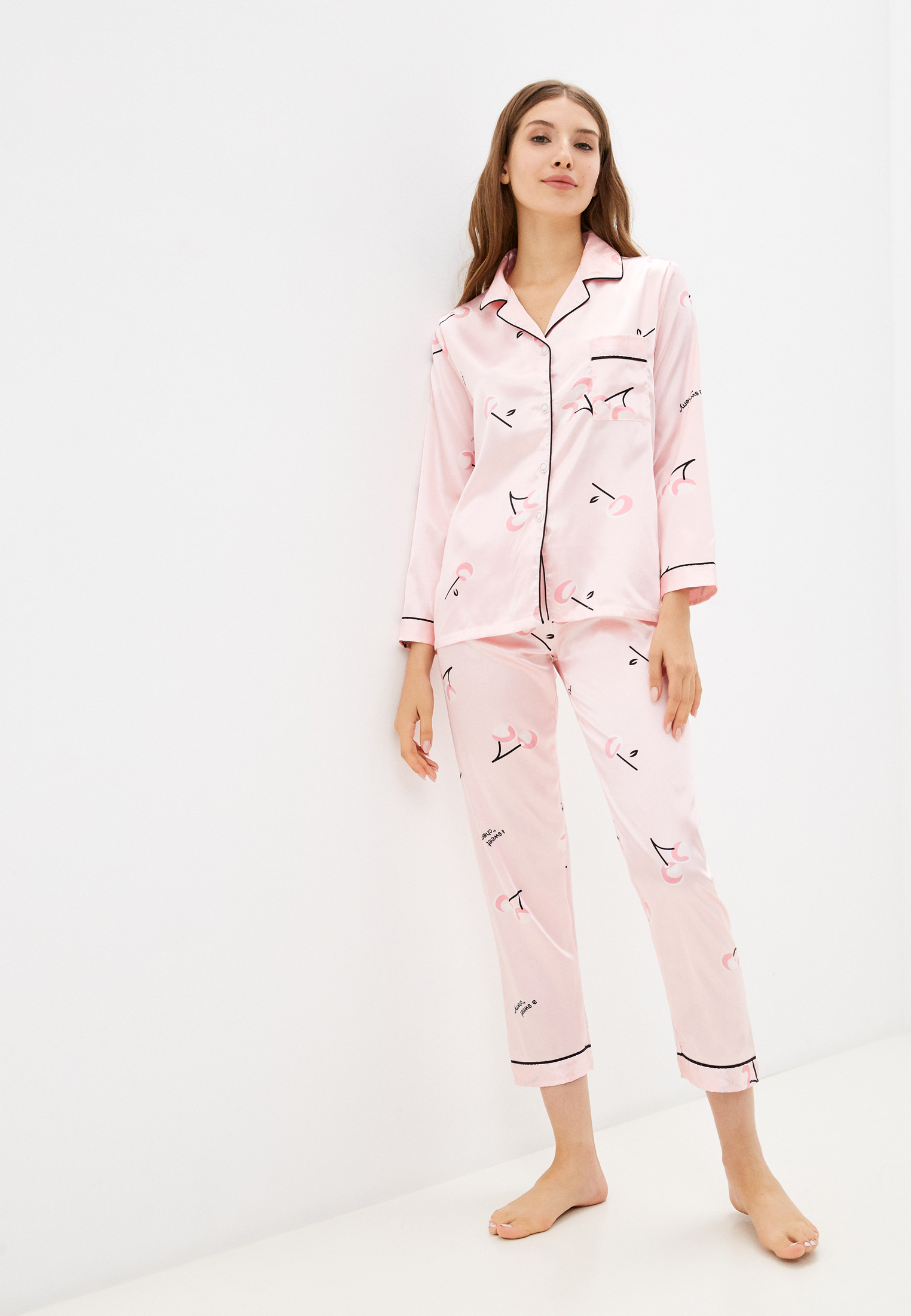 Пижама SleepShy SL143