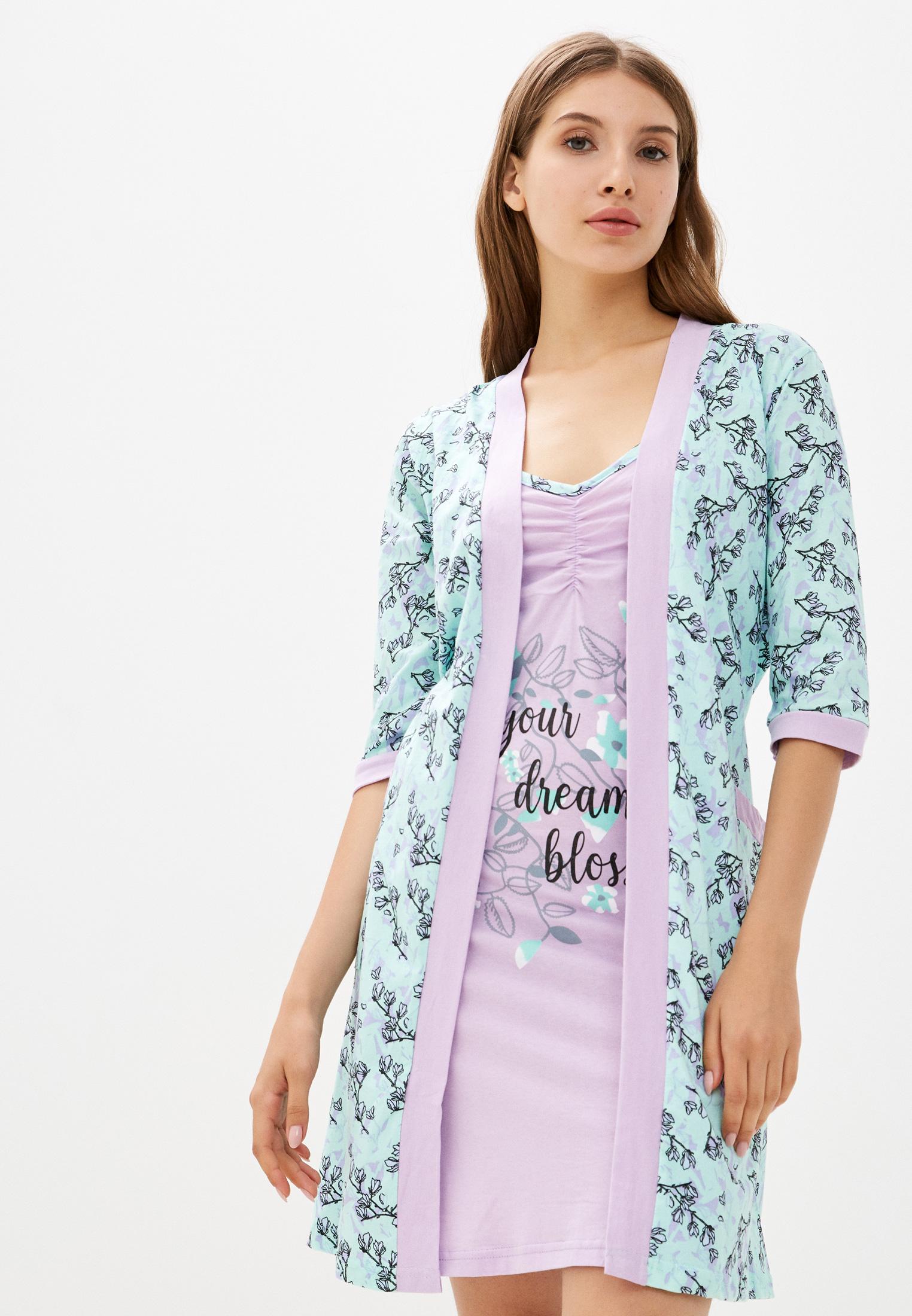 Женское белье и одежда для дома SleepShy SL148