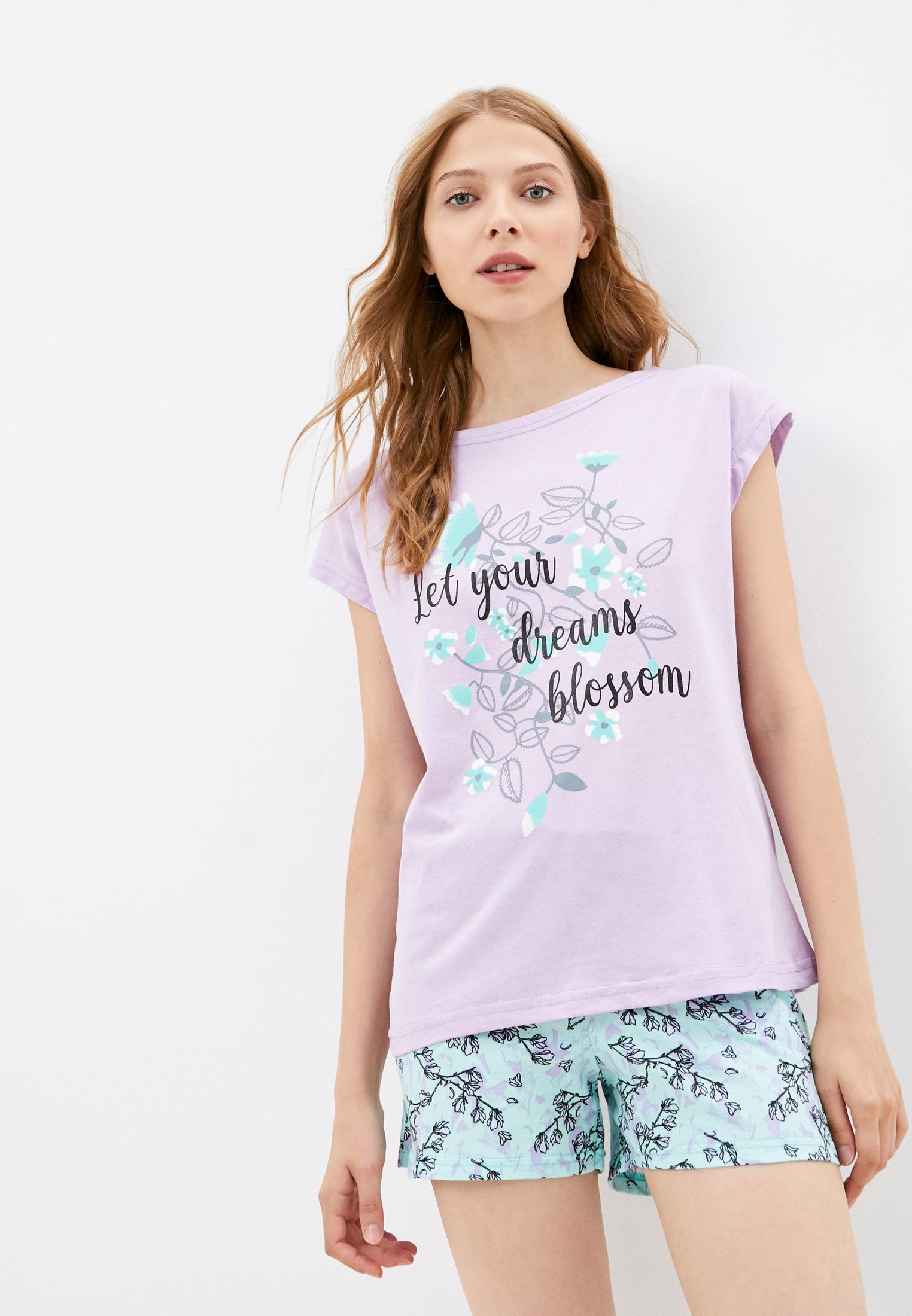 Женское белье и одежда для дома SleepShy SL154