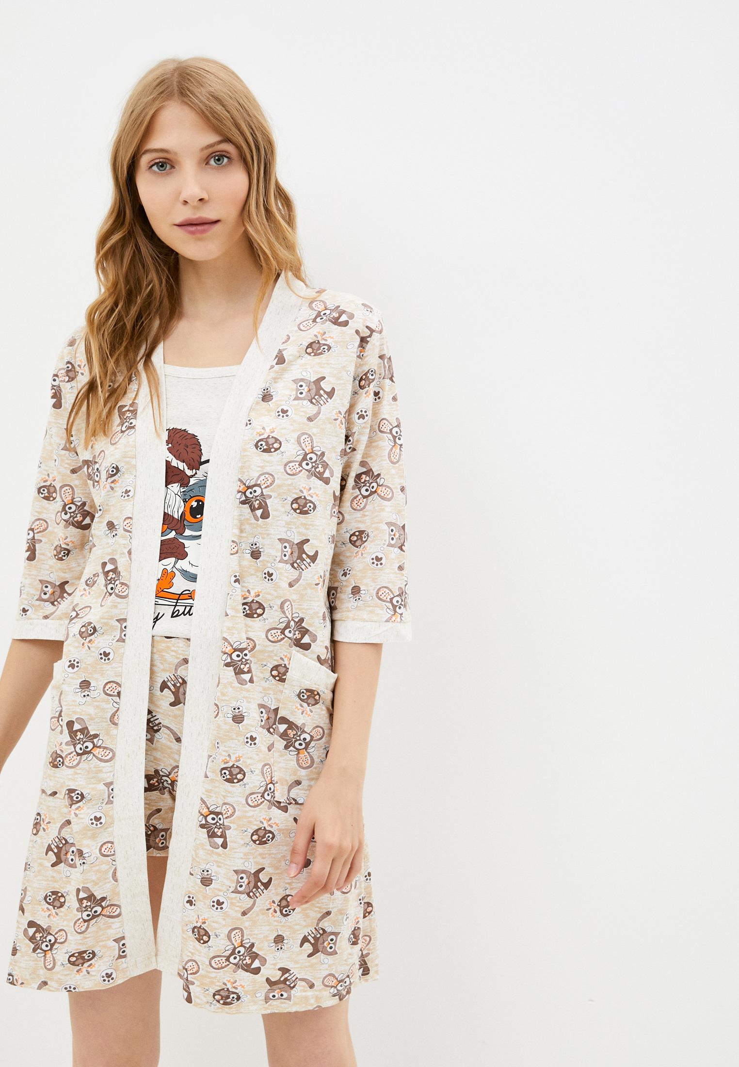 Женское белье и одежда для дома SleepShy SL157
