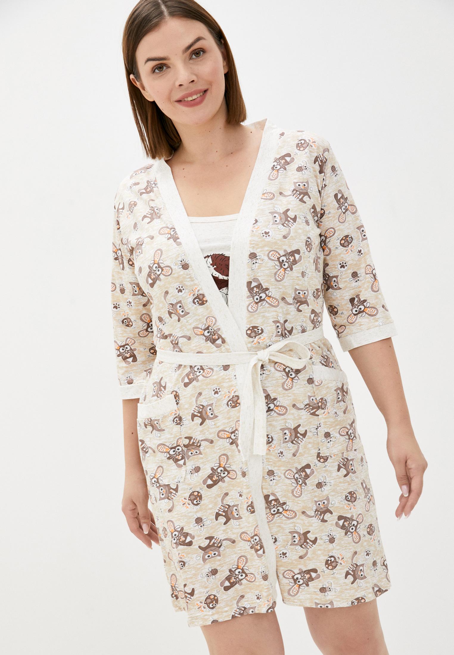 Женское белье и одежда для дома SleepShy SL158