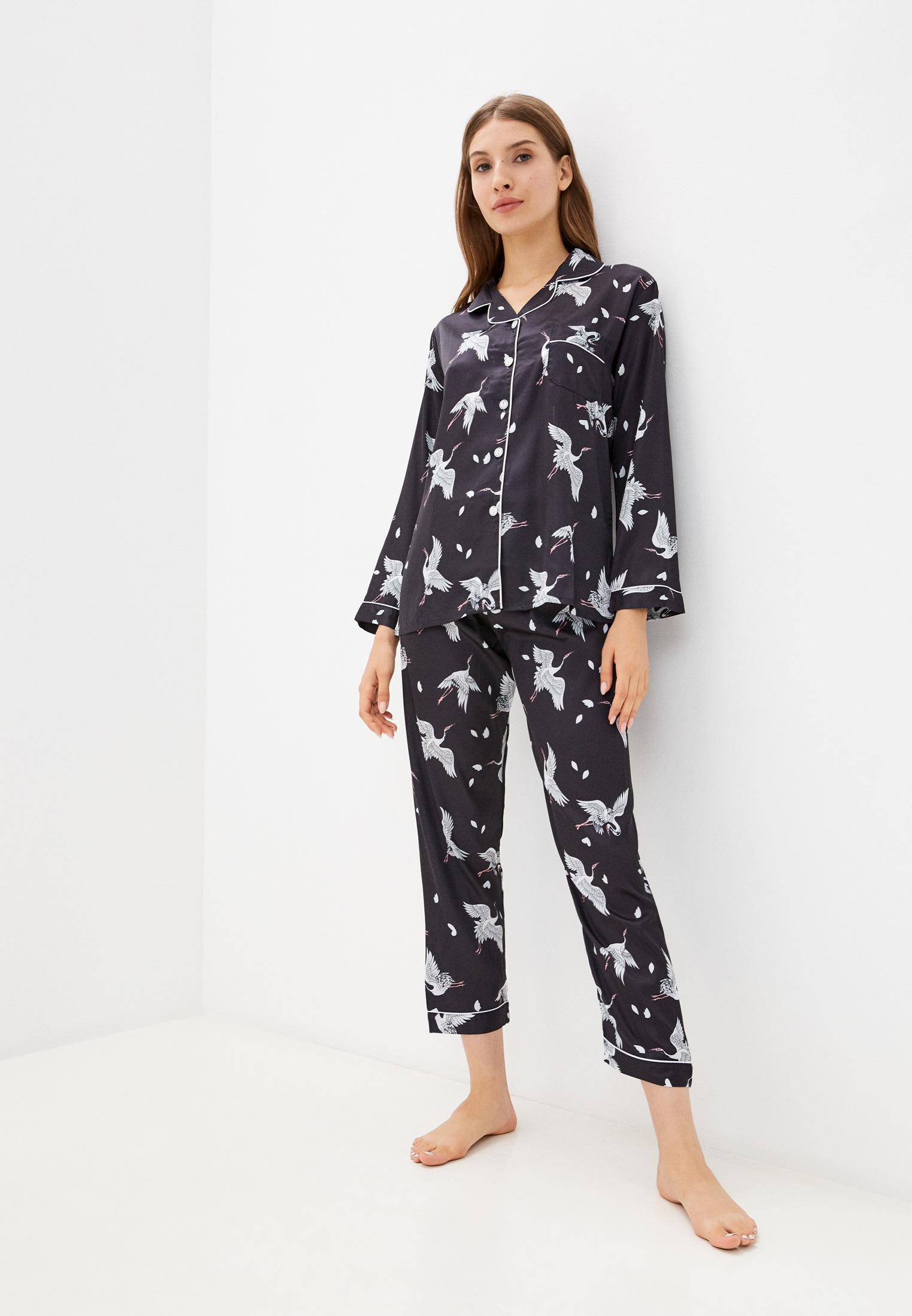 Женское белье и одежда для дома SleepShy SL187
