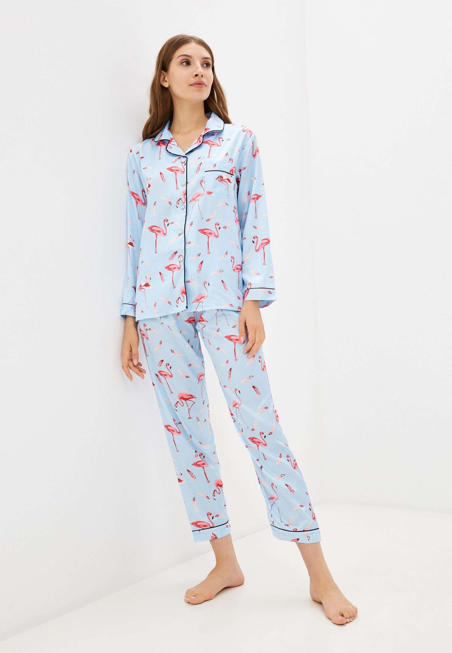 Женское белье и одежда для дома SleepShy SL188