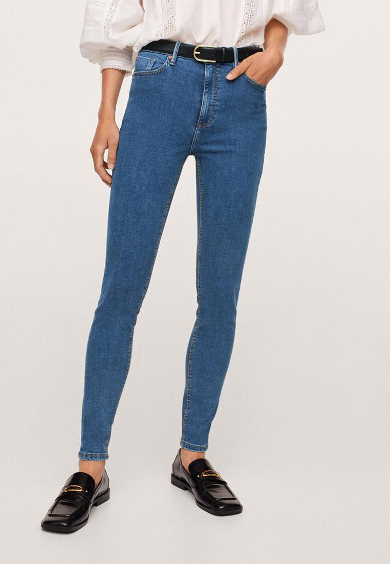 Зауженные джинсы Mango (Манго) 17041513