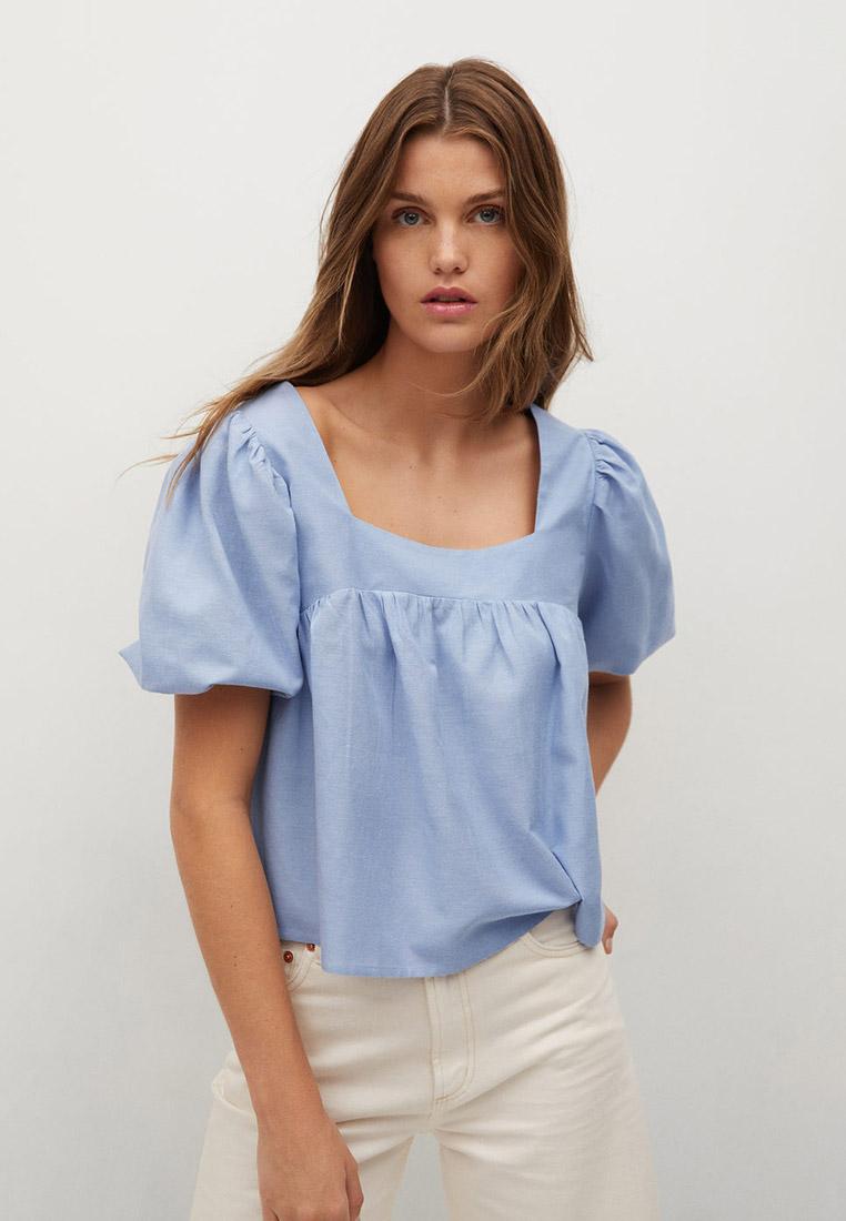 Блуза Mango (Манго) 17024037