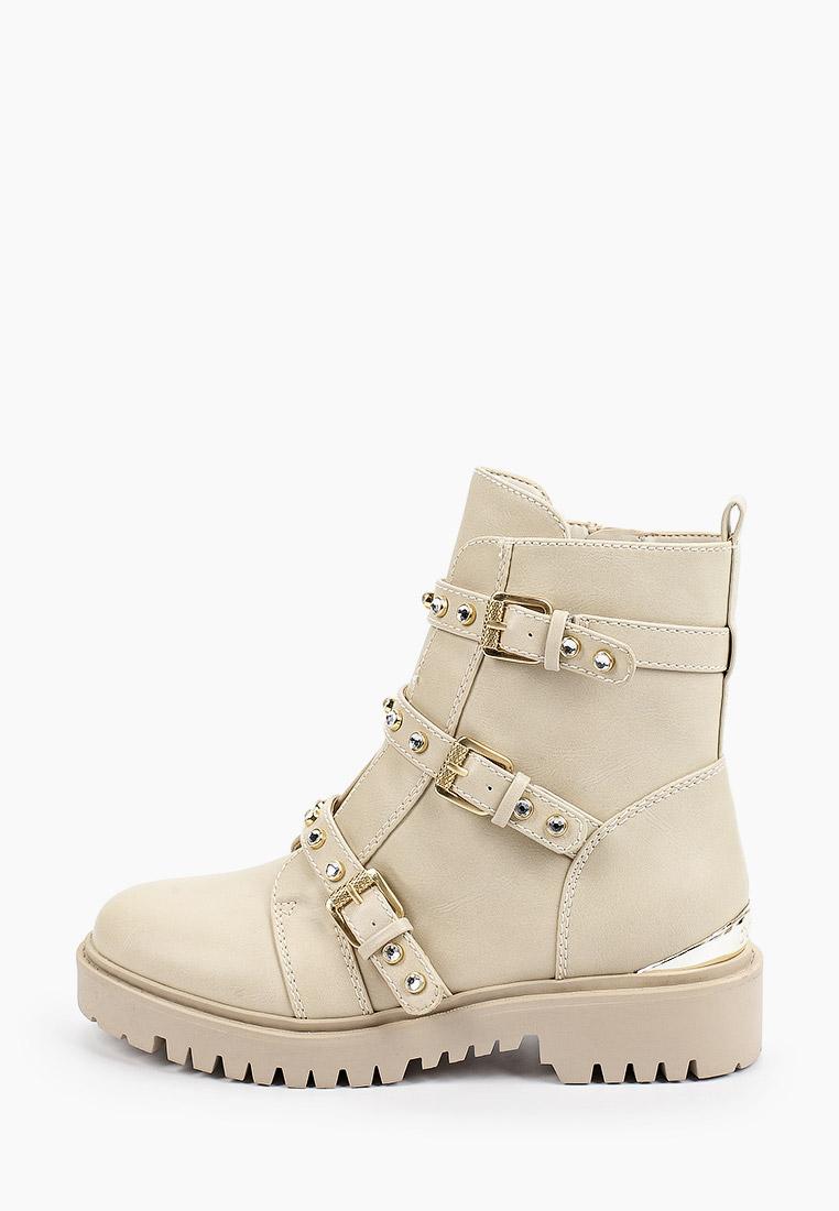 Женские ботинки Guess (Гесс) Ботинки Guess