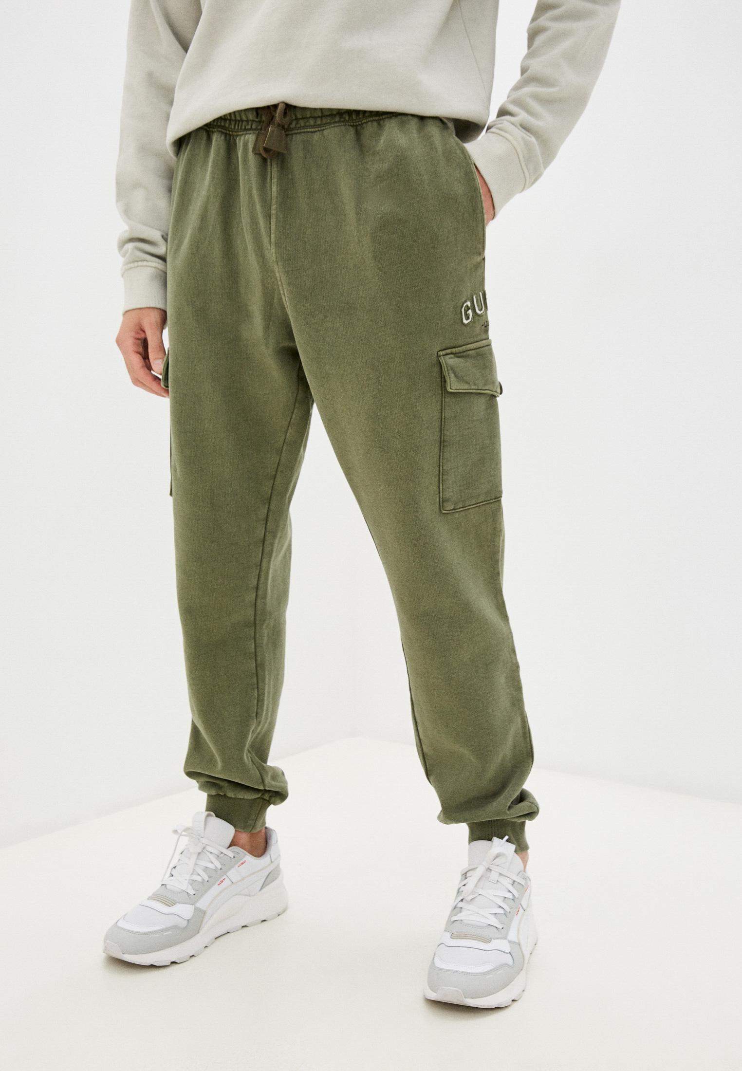 Мужские спортивные брюки Guess Jeans M1YB53K9W01