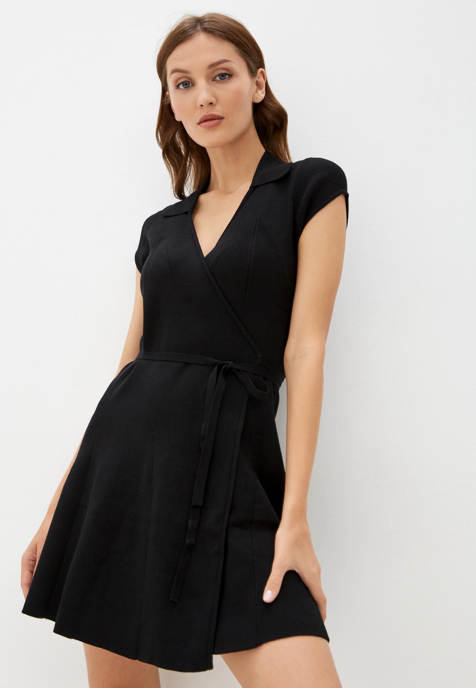 Платье Guess Jeans W1YK00R2BF4