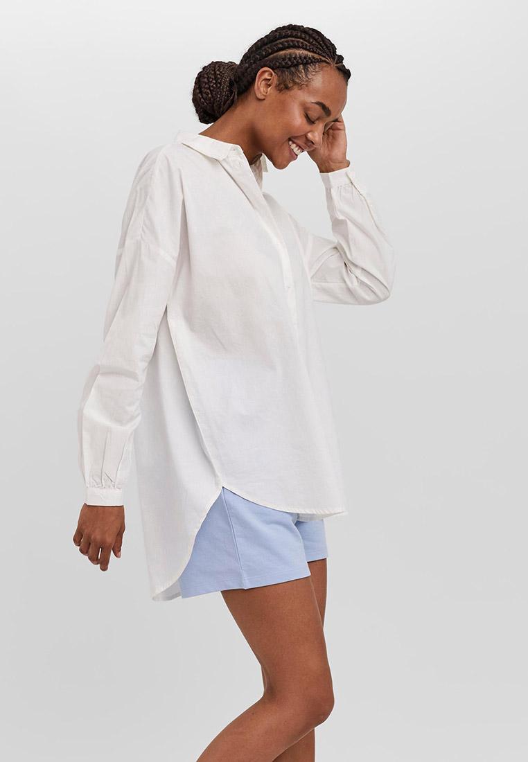 Женские рубашки с длинным рукавом Vero Moda 10251953