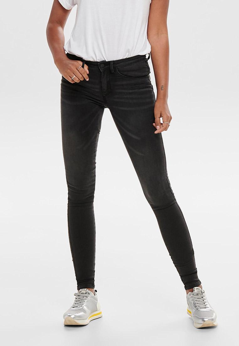 Зауженные джинсы Only (Онли) Джинсы Only