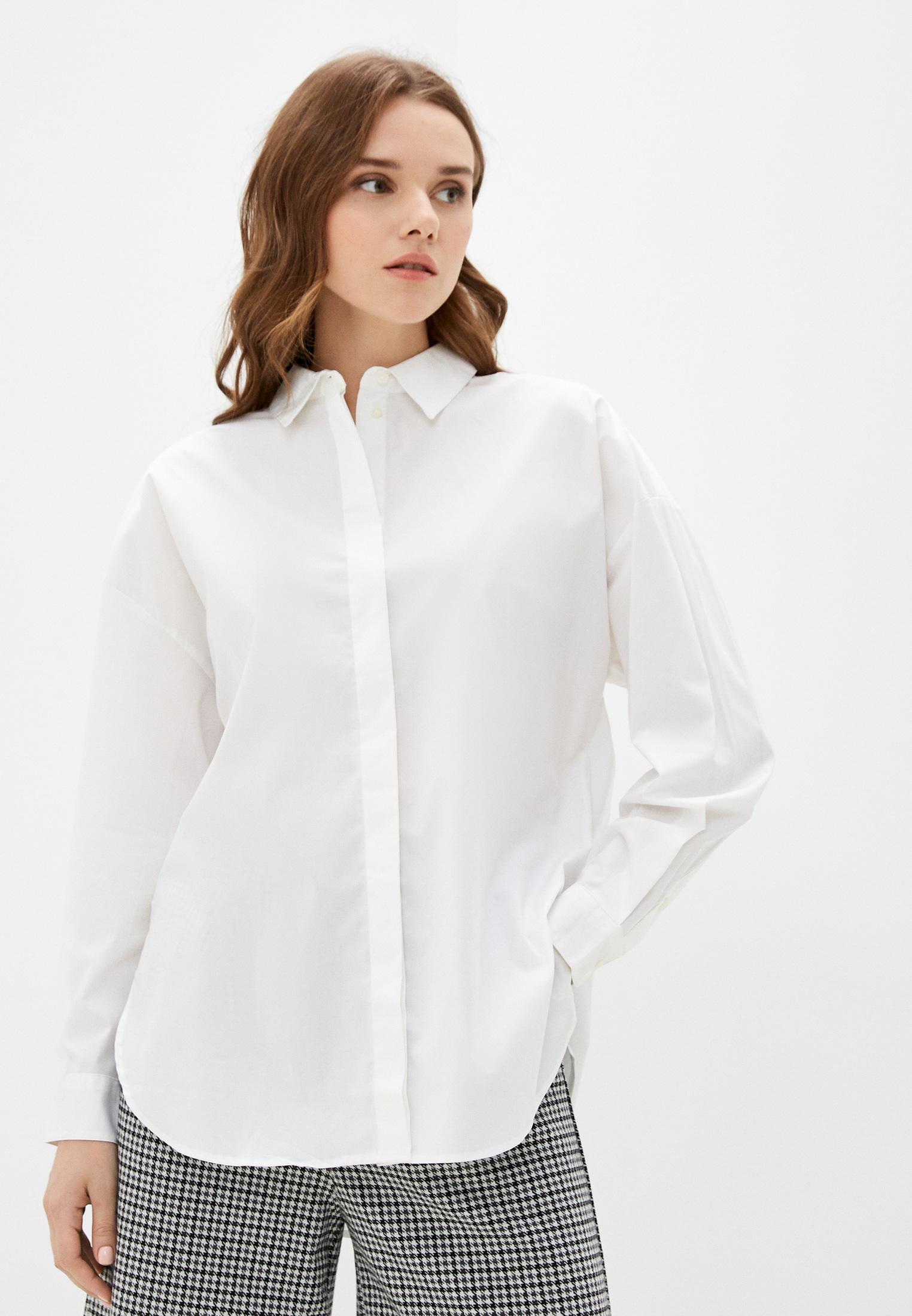 Женские рубашки с длинным рукавом Only (Онли) Рубашка Only