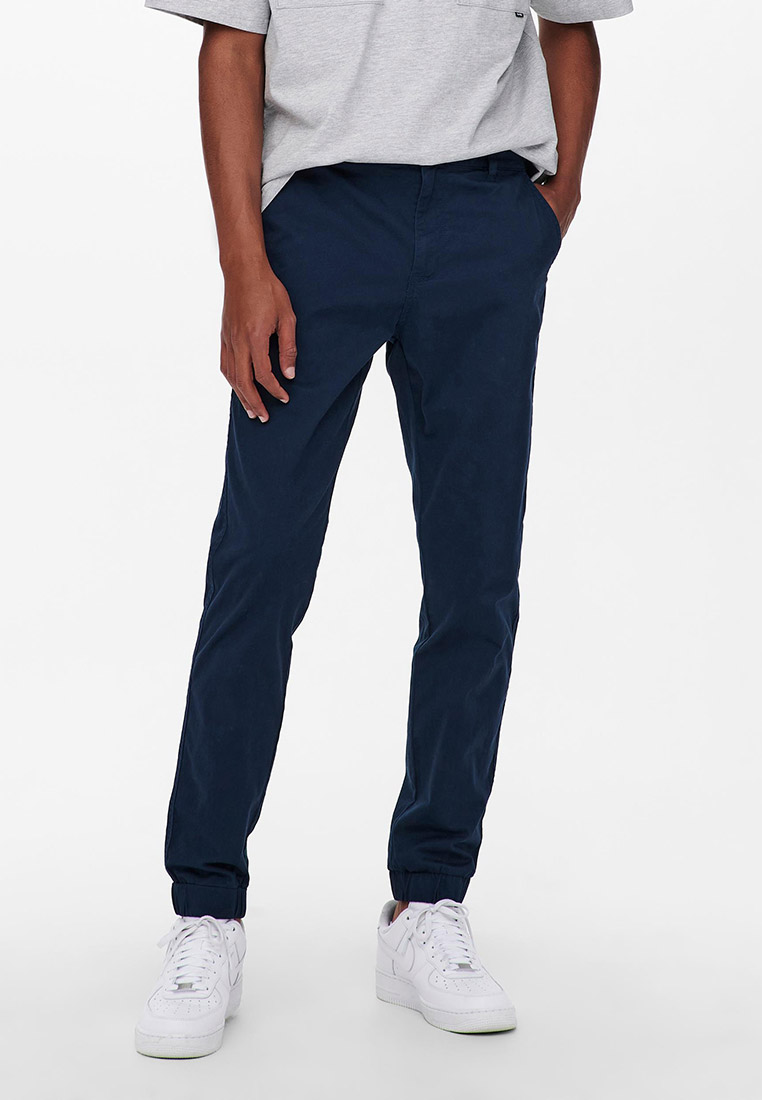Мужские повседневные брюки Only & Sons (Онли Энд Санс) Брюки Only & Sons