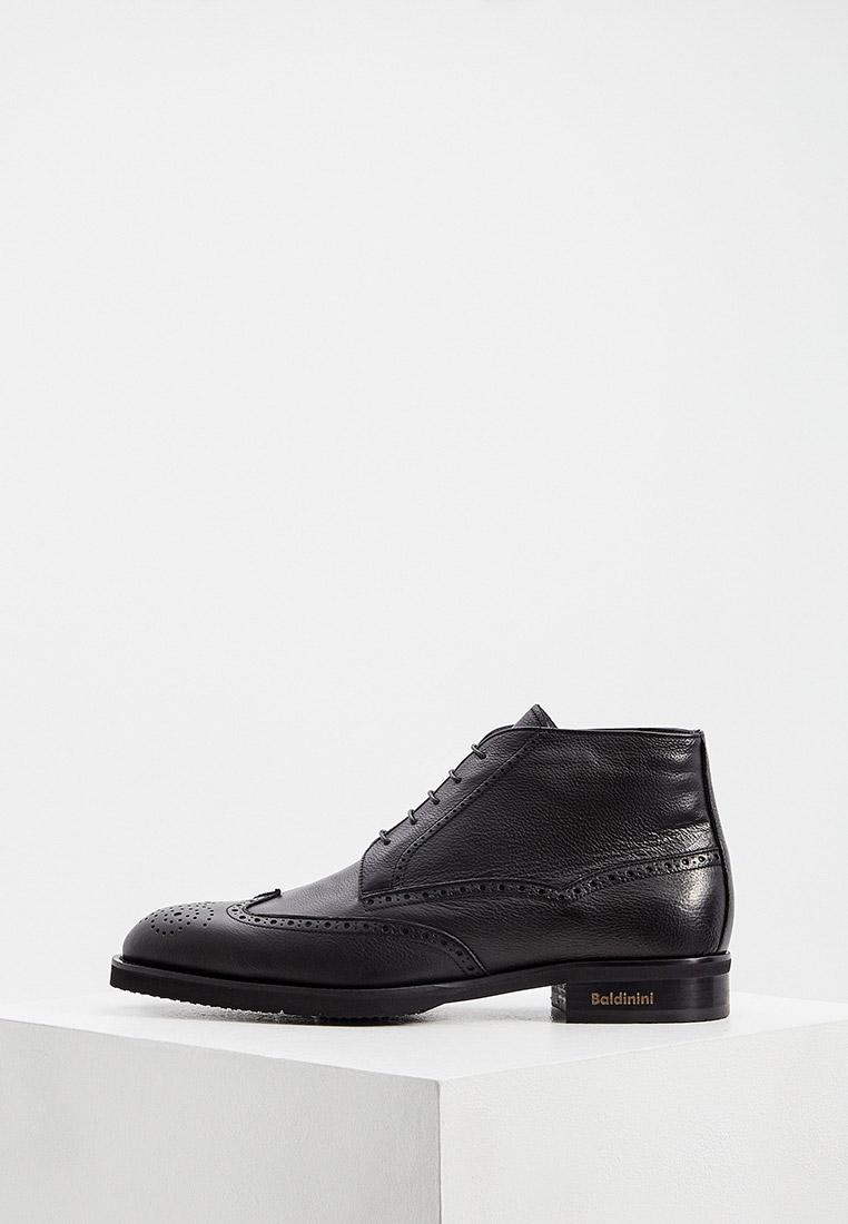 Мужские ботинки Baldinini (Балдинини) U2B618BOTT0000