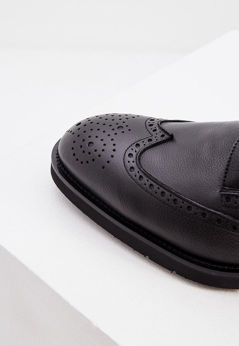 Мужские ботинки Baldinini (Балдинини) U2B618BOTT0000: изображение 2
