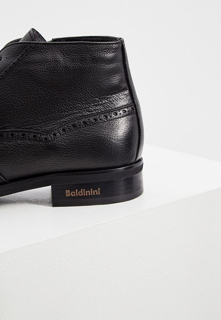 Мужские ботинки Baldinini (Балдинини) U2B618BOTT0000: изображение 4