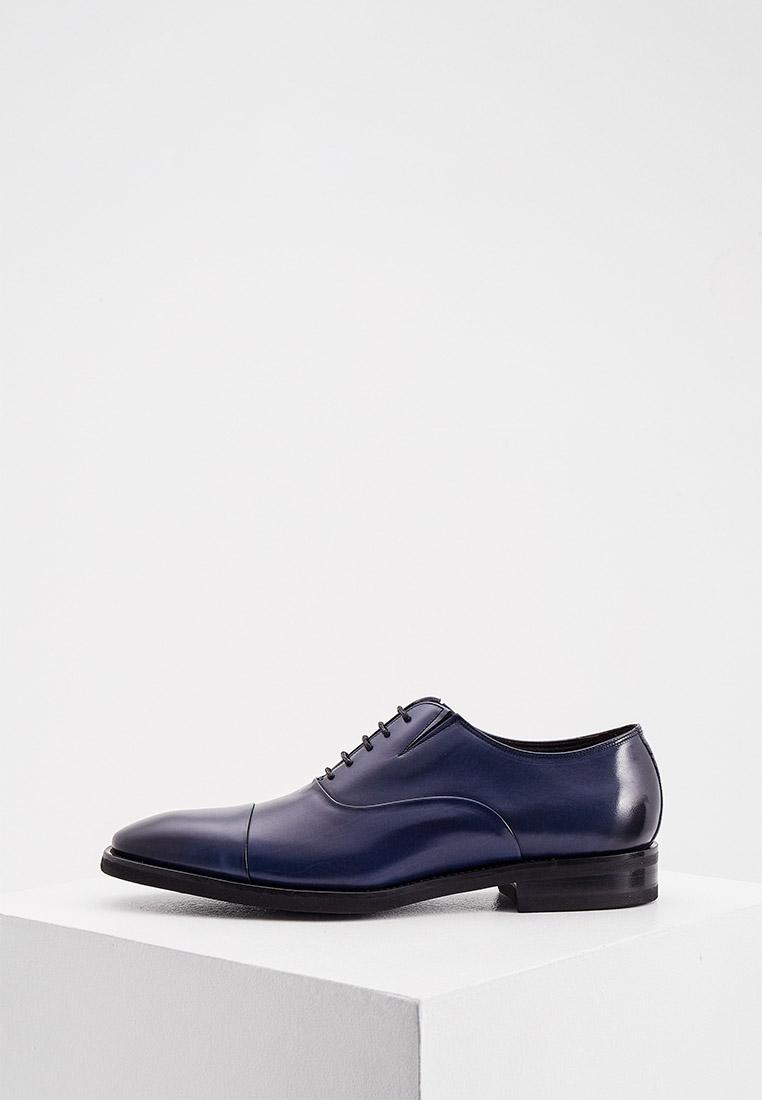 Мужские туфли Baldinini (Балдинини) U2B201PARM1500: изображение 1