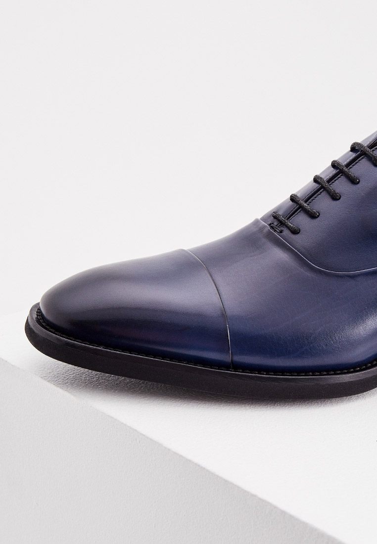 Мужские туфли Baldinini (Балдинини) U2B201PARM1500: изображение 2