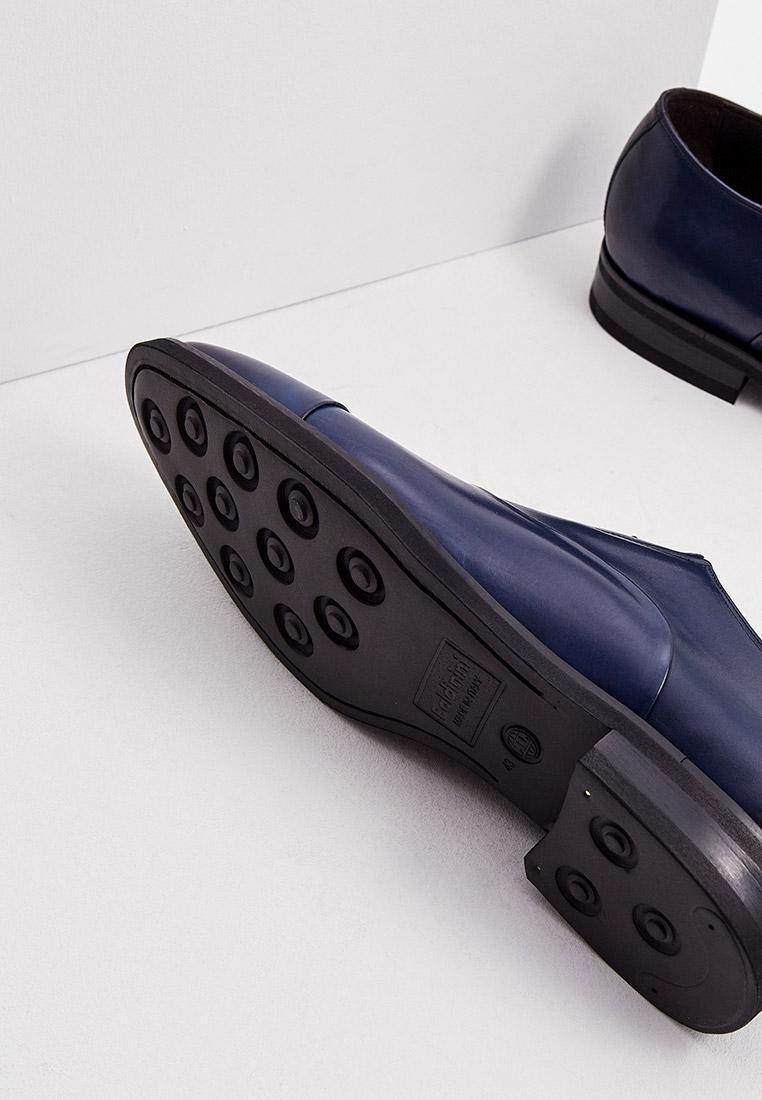 Мужские туфли Baldinini (Балдинини) U2B201PARM1500: изображение 3