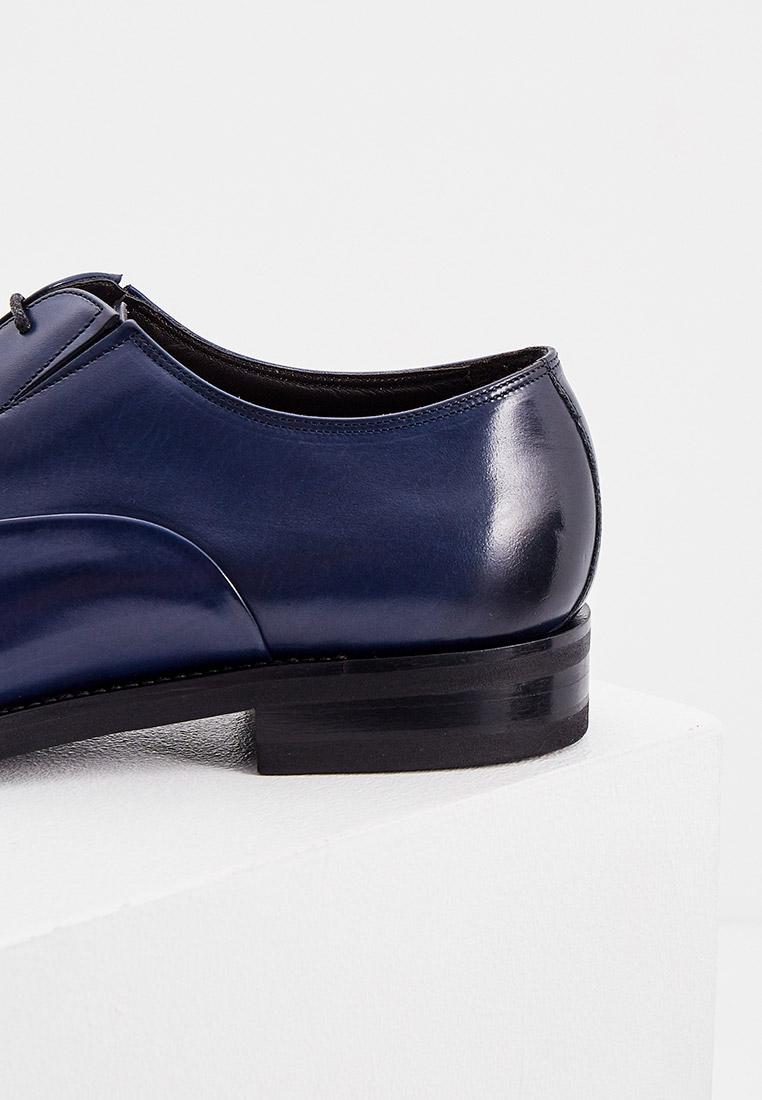 Мужские туфли Baldinini (Балдинини) U2B201PARM1500: изображение 4