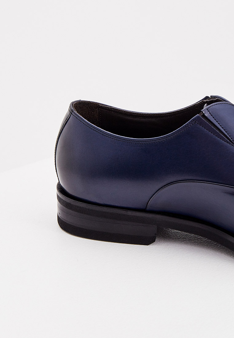 Мужские туфли Baldinini (Балдинини) U2B201PARM1500: изображение 5