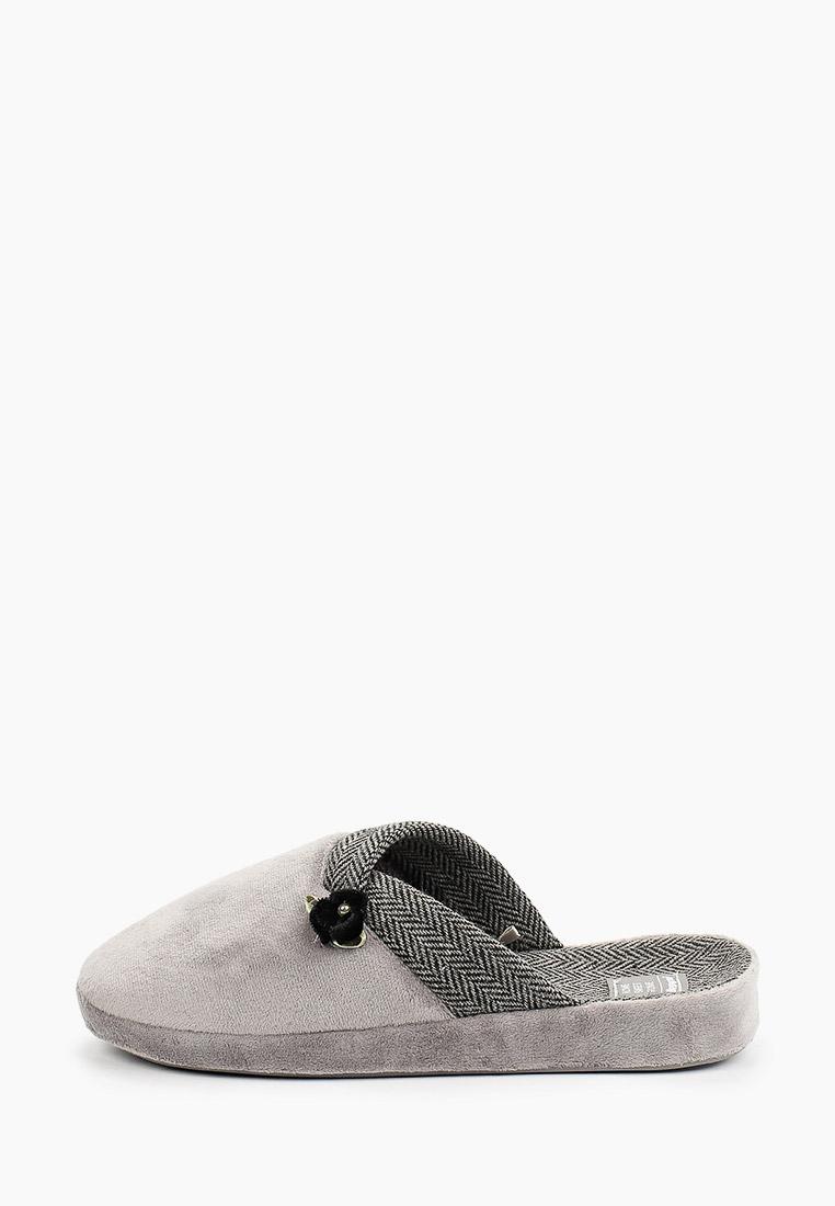 Женская домашняя обувь Beppi (Беппи) Тапочки Beppi