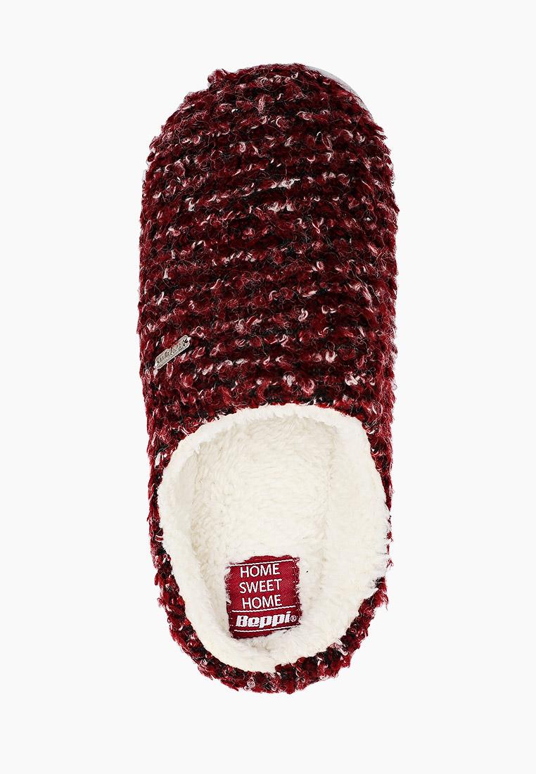 Женская домашняя обувь Beppi (Беппи) 2157910: изображение 4