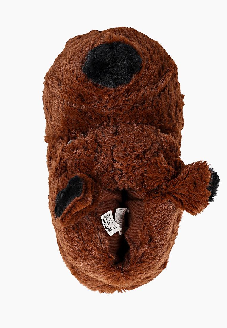 Мужская домашняя обувь Beppi (Беппи) 2174790: изображение 4