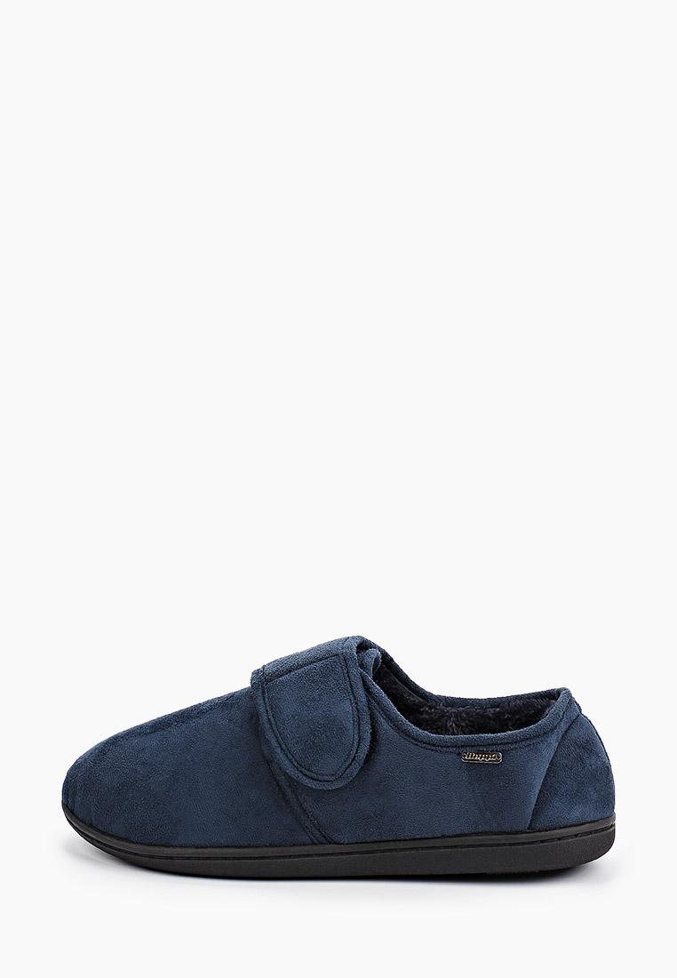 Мужская домашняя обувь Beppi (Беппи) 2181720