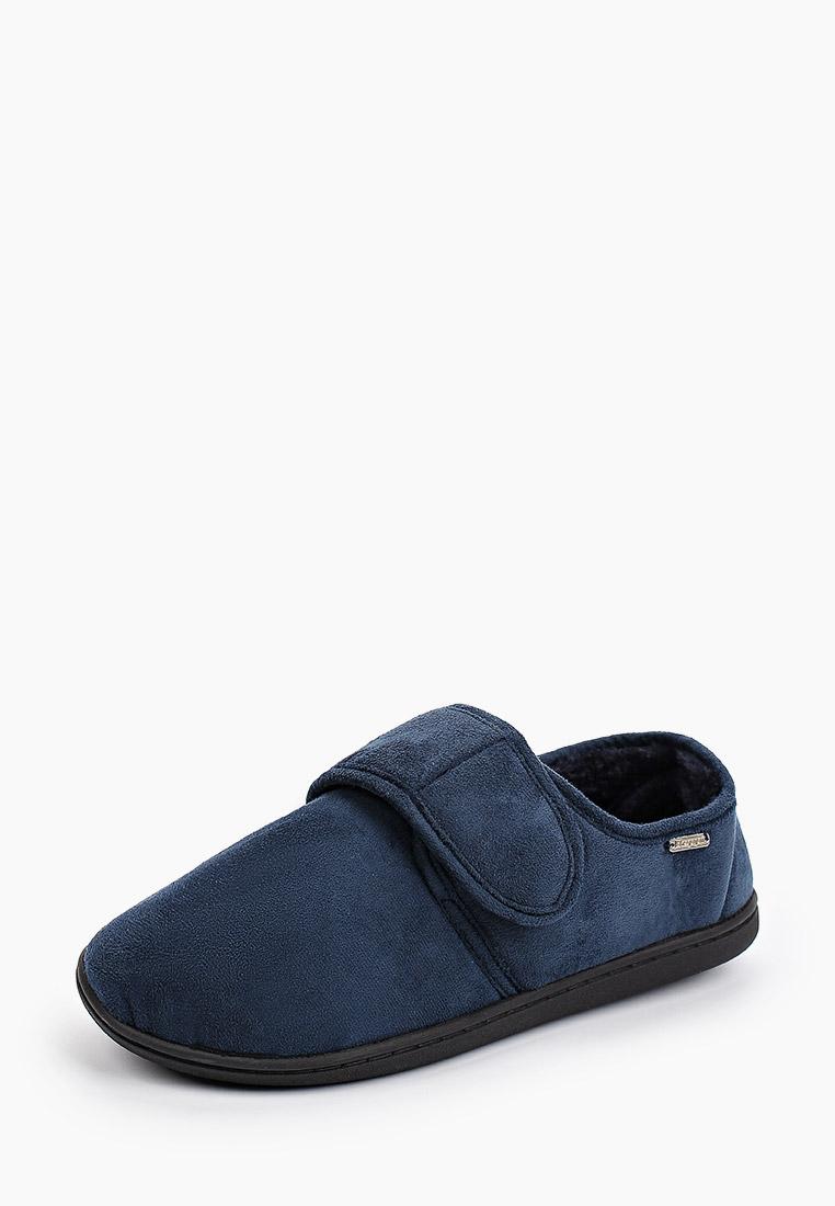 Мужская домашняя обувь Beppi (Беппи) 2181720: изображение 2