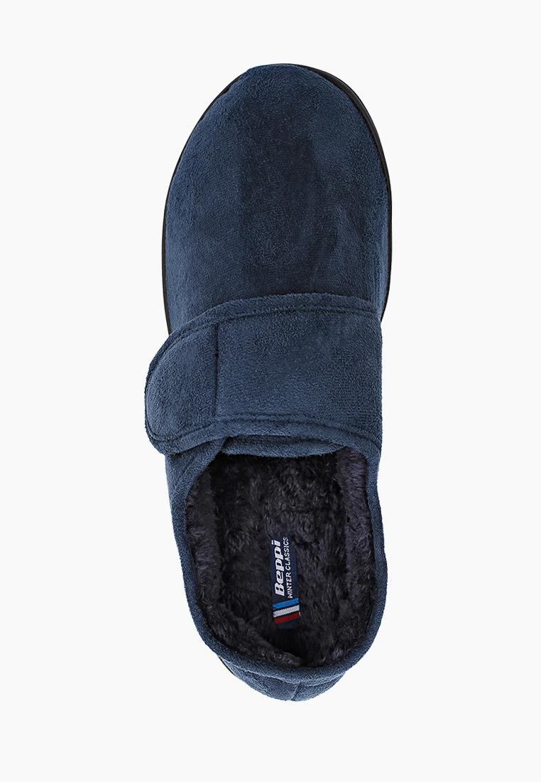 Мужская домашняя обувь Beppi (Беппи) 2181720: изображение 4