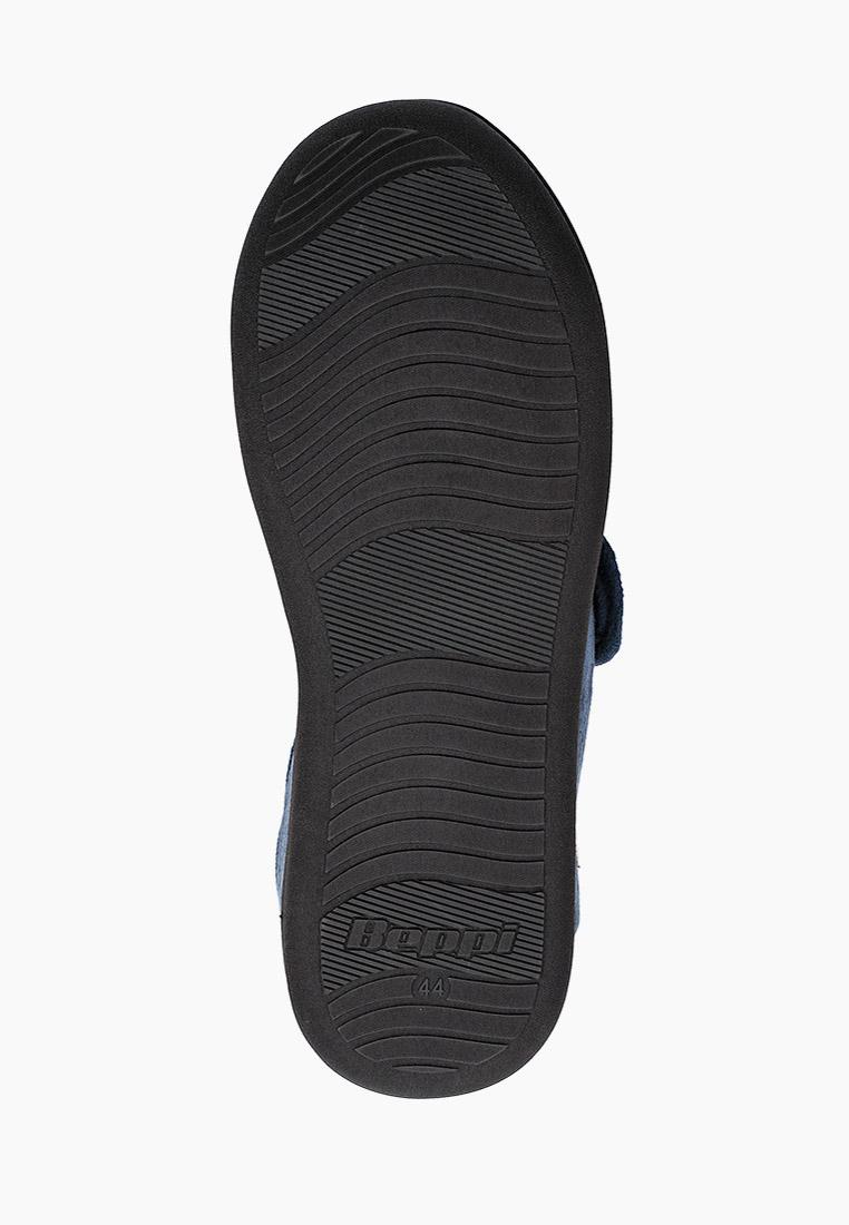 Мужская домашняя обувь Beppi (Беппи) 2181720: изображение 5