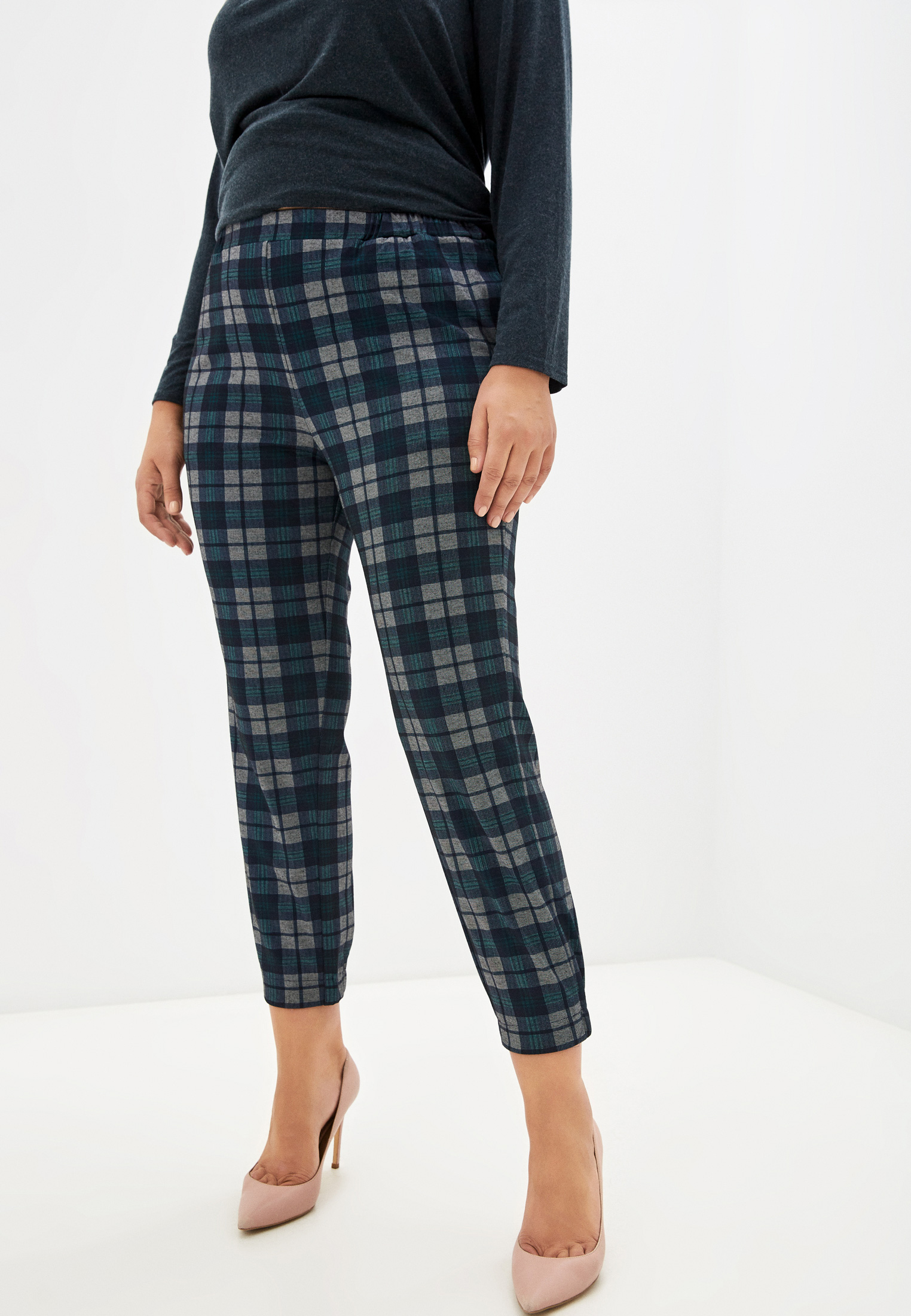 Женские прямые брюки SVESTA PM355/